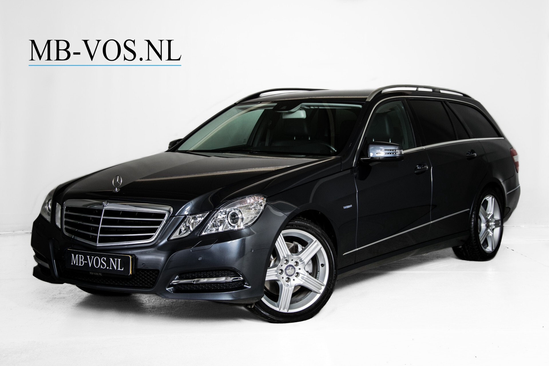 "Mercedes-Benz E-Klasse Estate 250 Cdi Avantgarde 18""/Afn-trekhaak/Privacyglas Aut7 Foto 1"