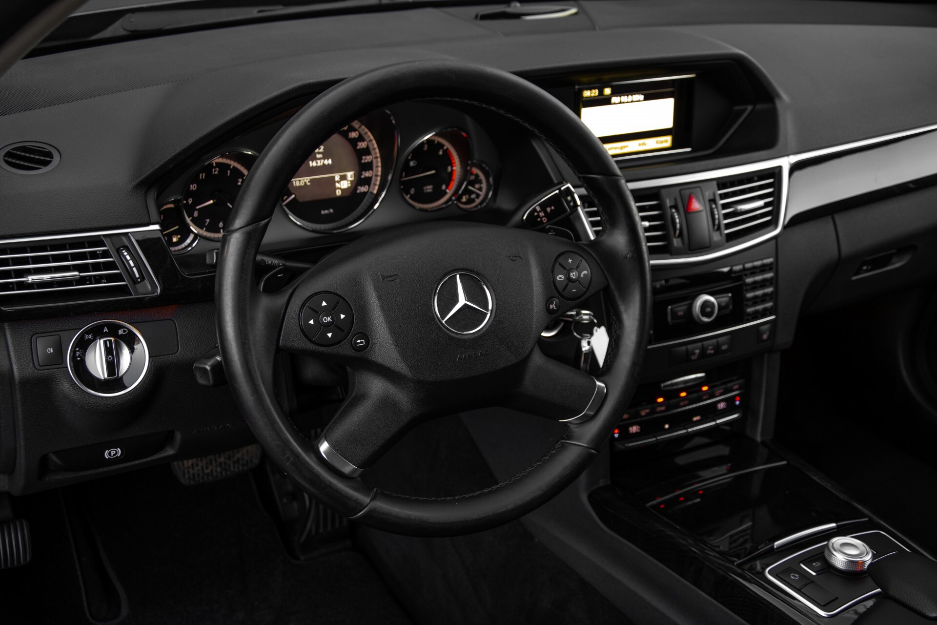 "Mercedes-Benz E-Klasse Estate 250 Cdi Avantgarde 18""/Afn-trekhaak/Privacyglas Aut7 Foto 16"
