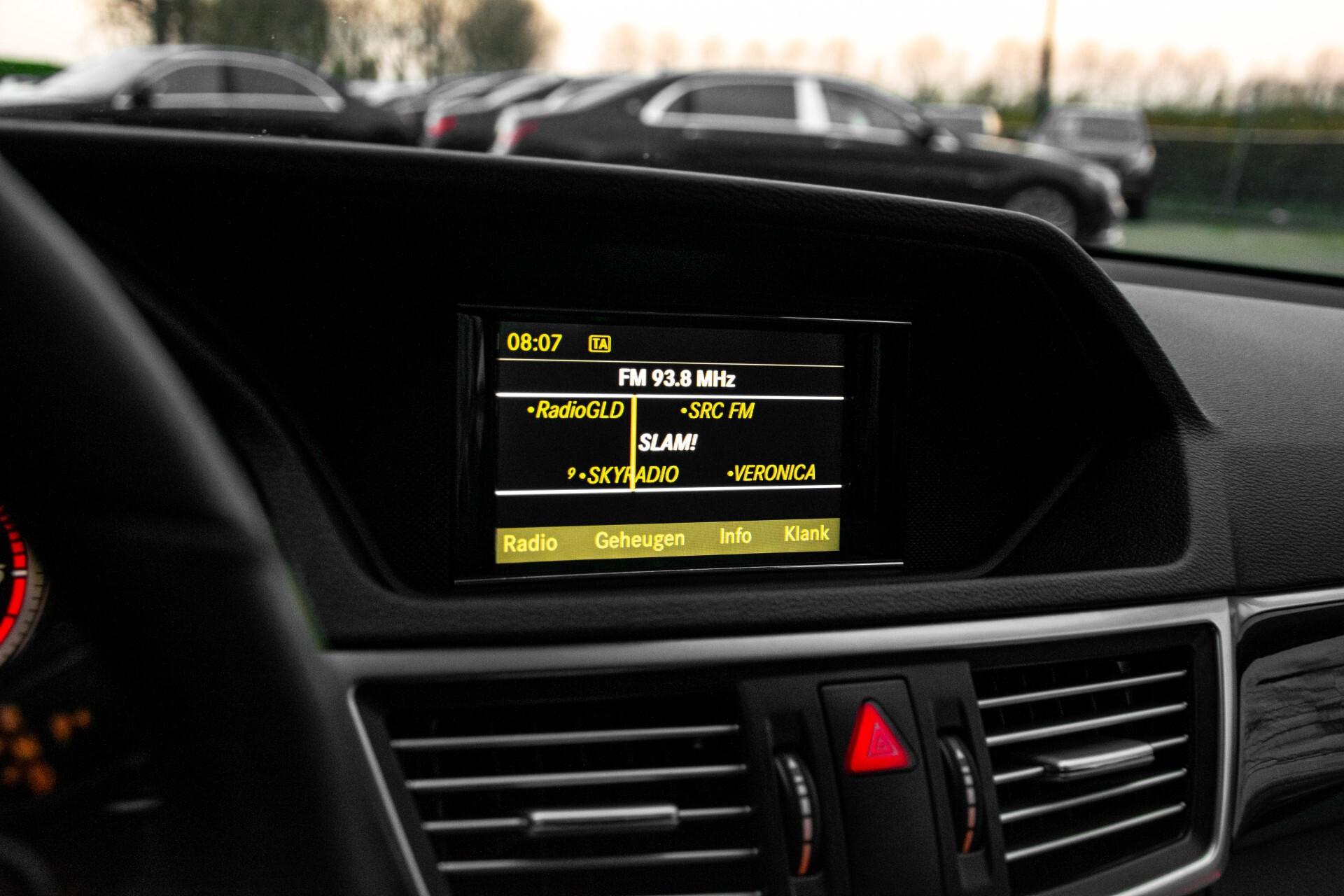 "Mercedes-Benz E-Klasse Estate 250 Cdi Avantgarde 18""/Afn-trekhaak/Privacyglas Aut7 Foto 17"