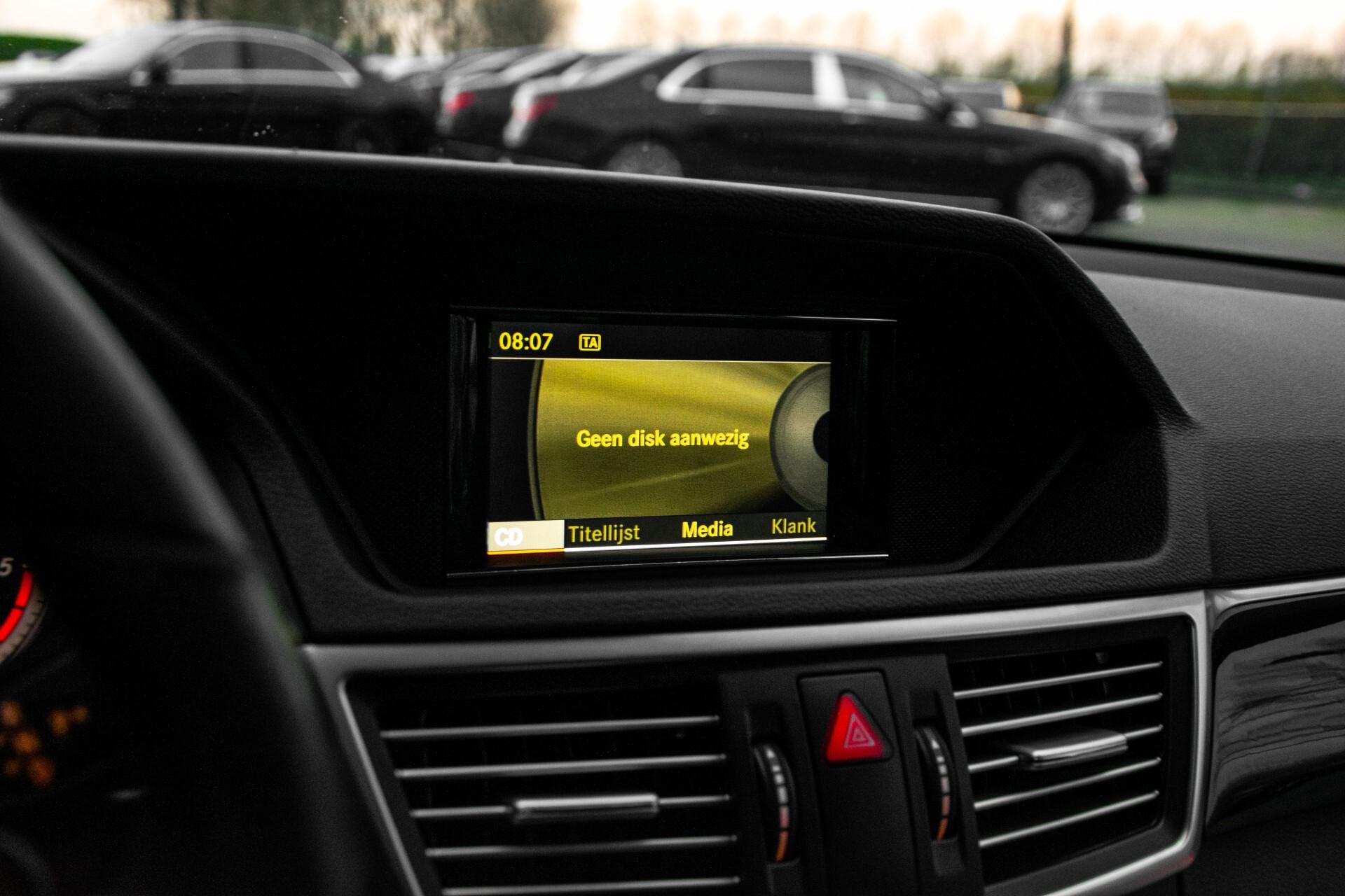 "Mercedes-Benz E-Klasse Estate 250 Cdi Avantgarde 18""/Afn-trekhaak/Privacyglas Aut7 Foto 19"