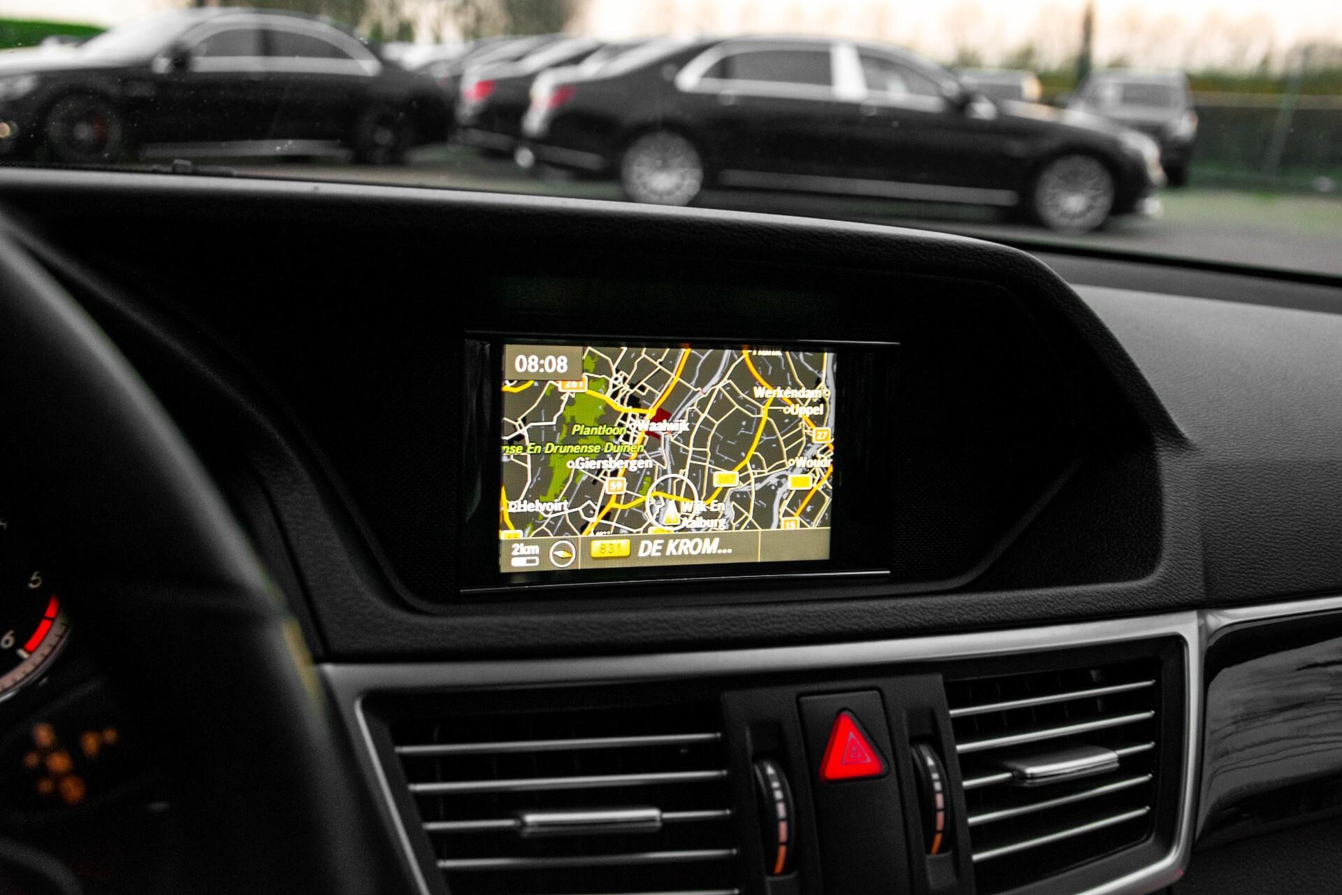 "Mercedes-Benz E-Klasse Estate 250 Cdi Avantgarde 18""/Afn-trekhaak/Privacyglas Aut7 Foto 21"