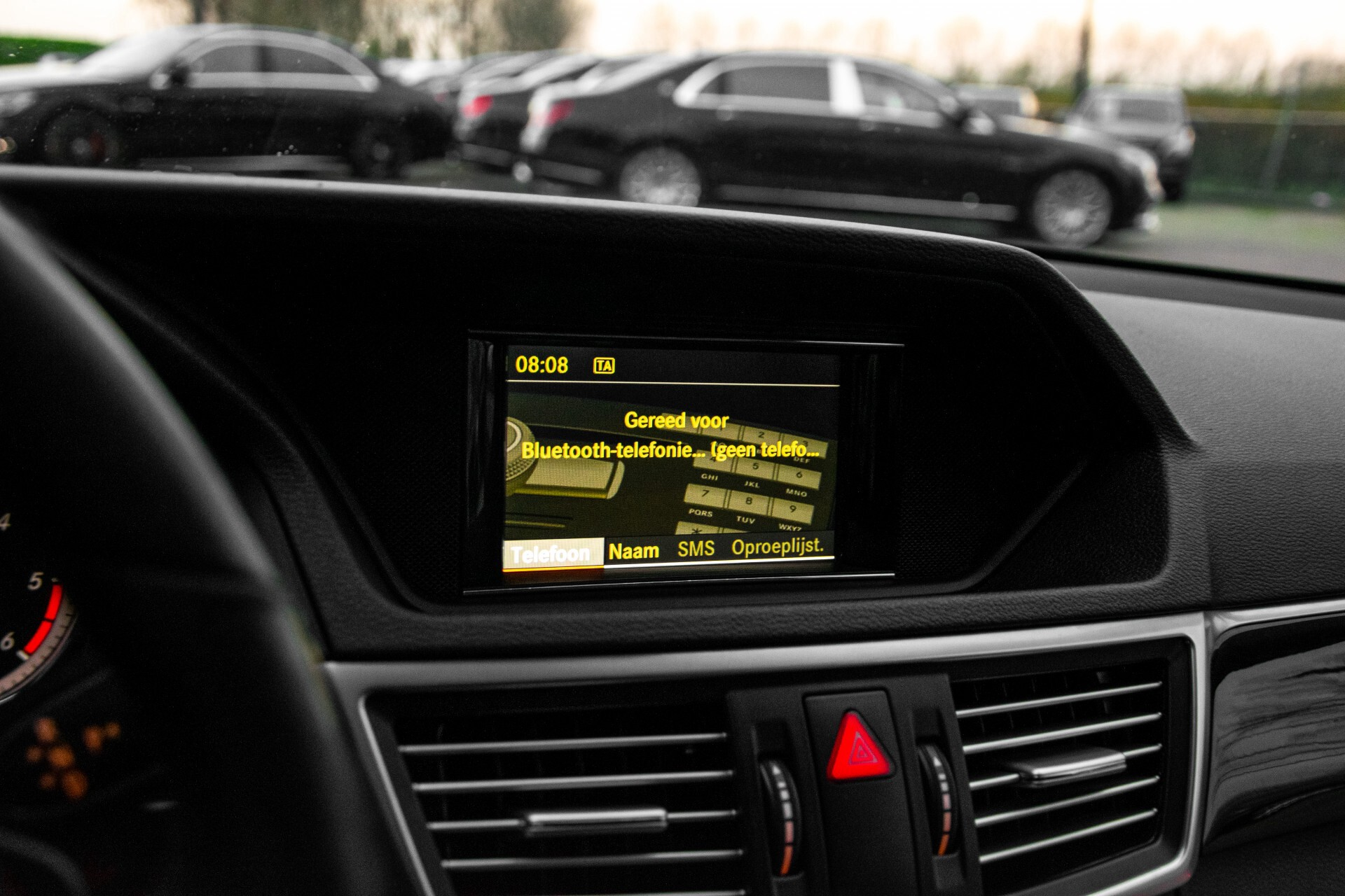 "Mercedes-Benz E-Klasse Estate 250 Cdi Avantgarde 18""/Afn-trekhaak/Privacyglas Aut7 Foto 23"