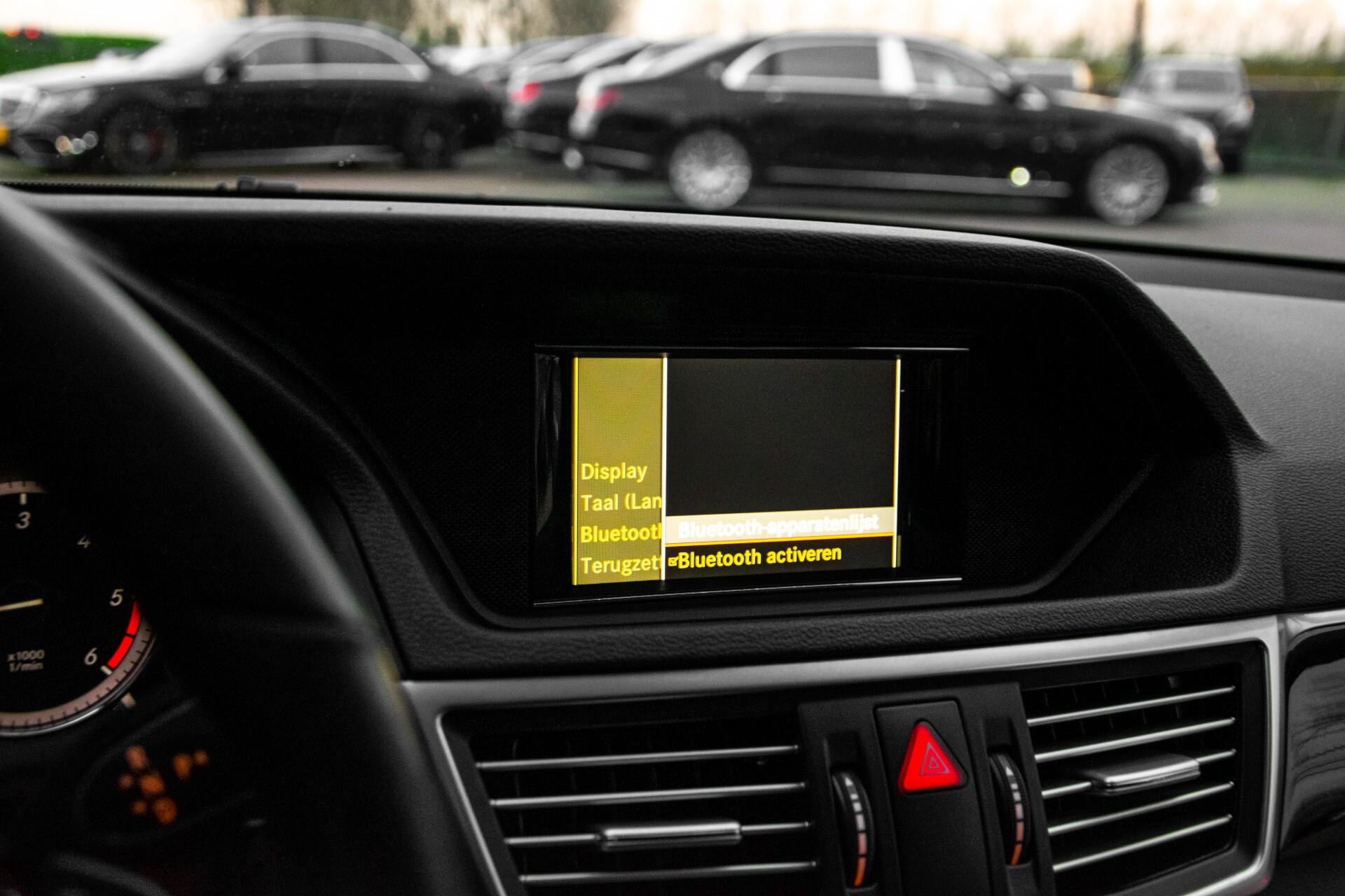 "Mercedes-Benz E-Klasse Estate 250 Cdi Avantgarde 18""/Afn-trekhaak/Privacyglas Aut7 Foto 25"