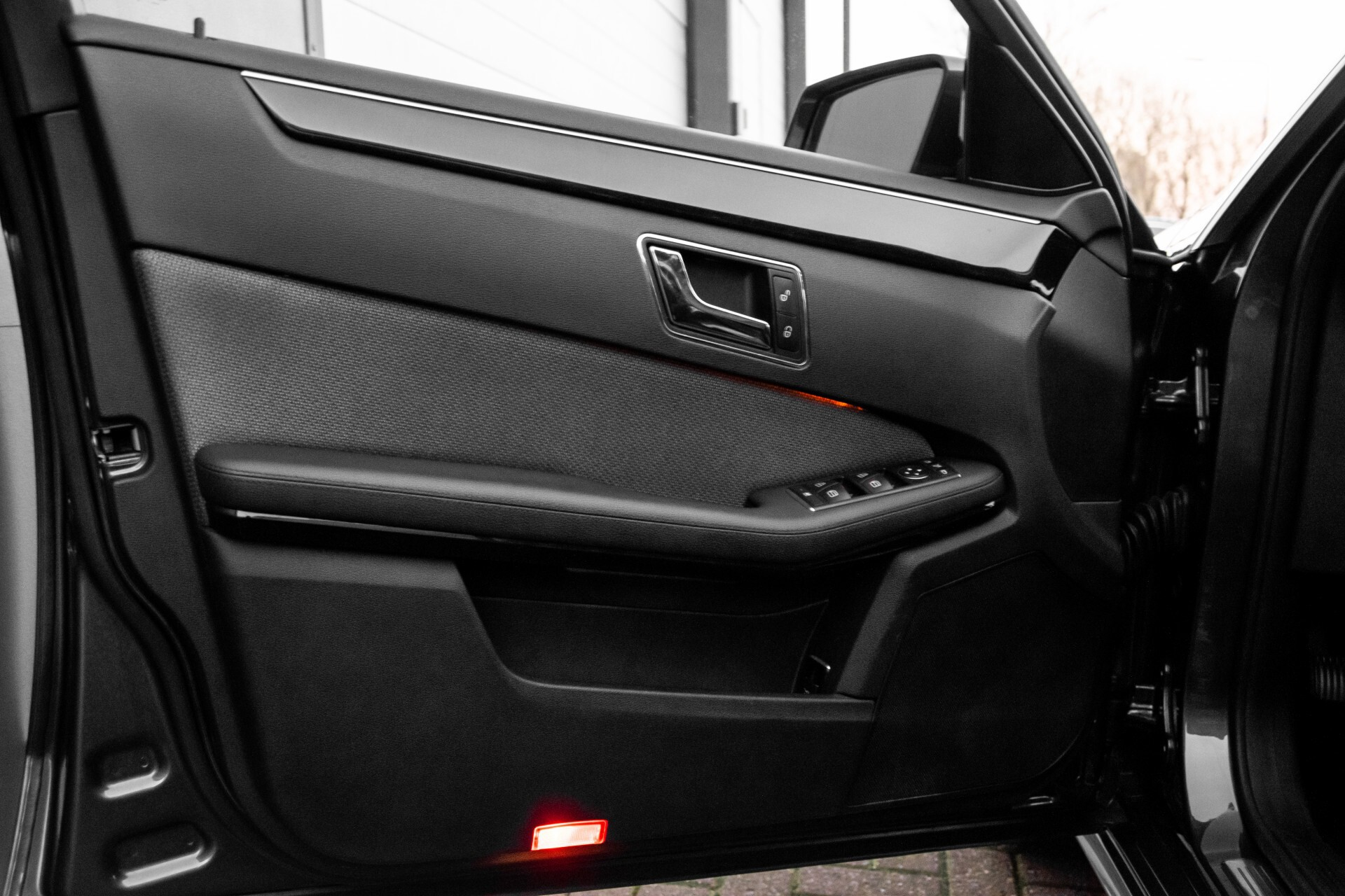 "Mercedes-Benz E-Klasse Estate 250 Cdi Avantgarde 18""/Afn-trekhaak/Privacyglas Aut7 Foto 27"