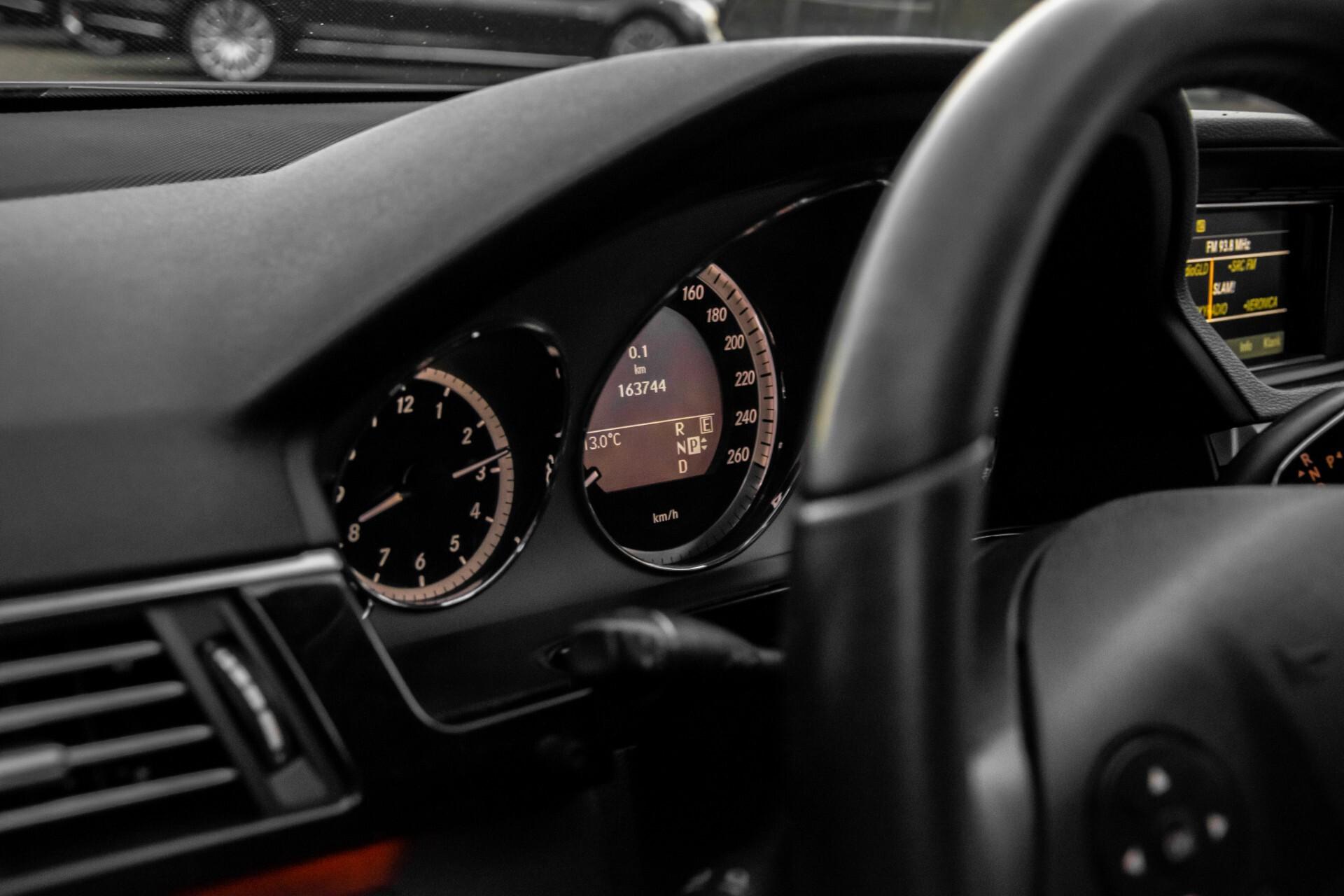 "Mercedes-Benz E-Klasse Estate 250 Cdi Avantgarde 18""/Afn-trekhaak/Privacyglas Aut7 Foto 30"