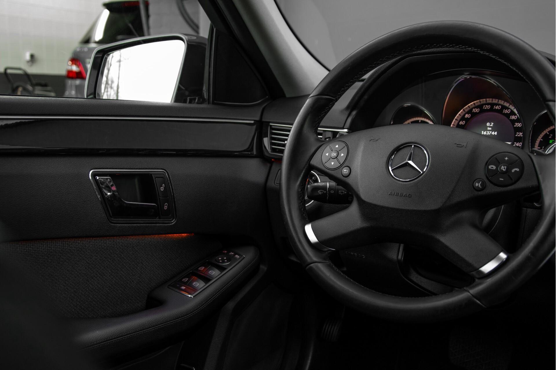 "Mercedes-Benz E-Klasse Estate 250 Cdi Avantgarde 18""/Afn-trekhaak/Privacyglas Aut7 Foto 32"