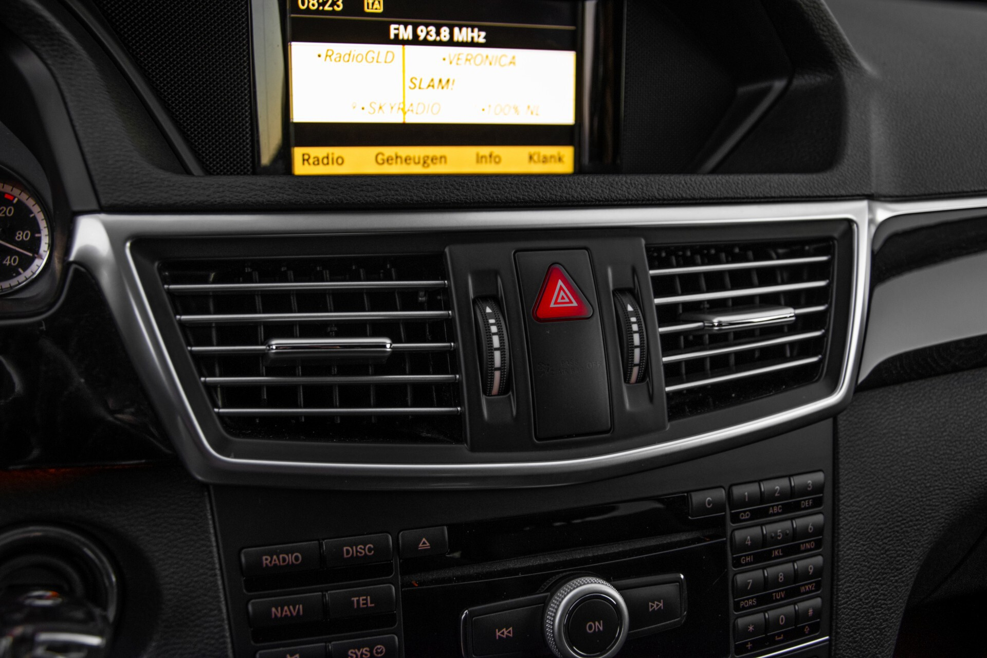 "Mercedes-Benz E-Klasse Estate 250 Cdi Avantgarde 18""/Afn-trekhaak/Privacyglas Aut7 Foto 37"