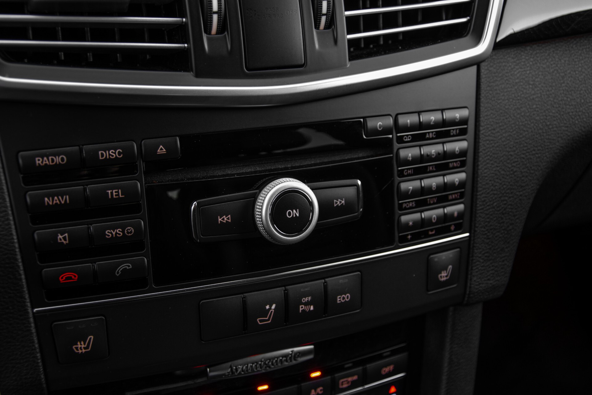 "Mercedes-Benz E-Klasse Estate 250 Cdi Avantgarde 18""/Afn-trekhaak/Privacyglas Aut7 Foto 38"