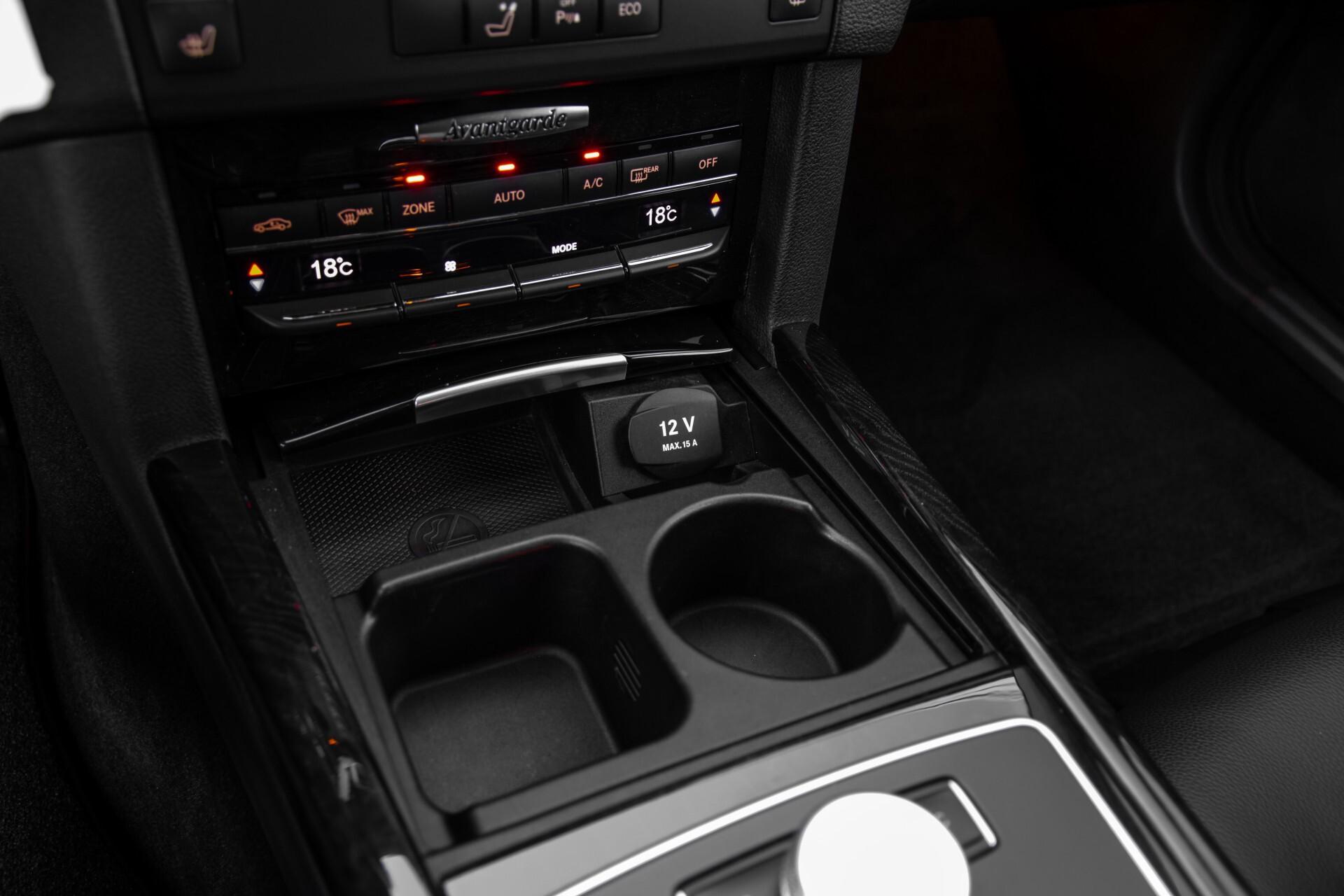 "Mercedes-Benz E-Klasse Estate 250 Cdi Avantgarde 18""/Afn-trekhaak/Privacyglas Aut7 Foto 41"
