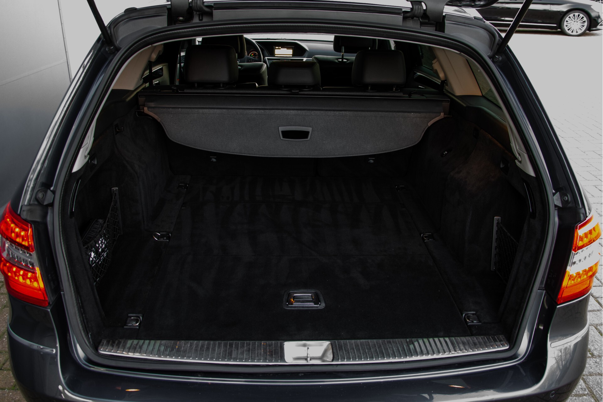 "Mercedes-Benz E-Klasse Estate 250 Cdi Avantgarde 18""/Afn-trekhaak/Privacyglas Aut7 Foto 46"