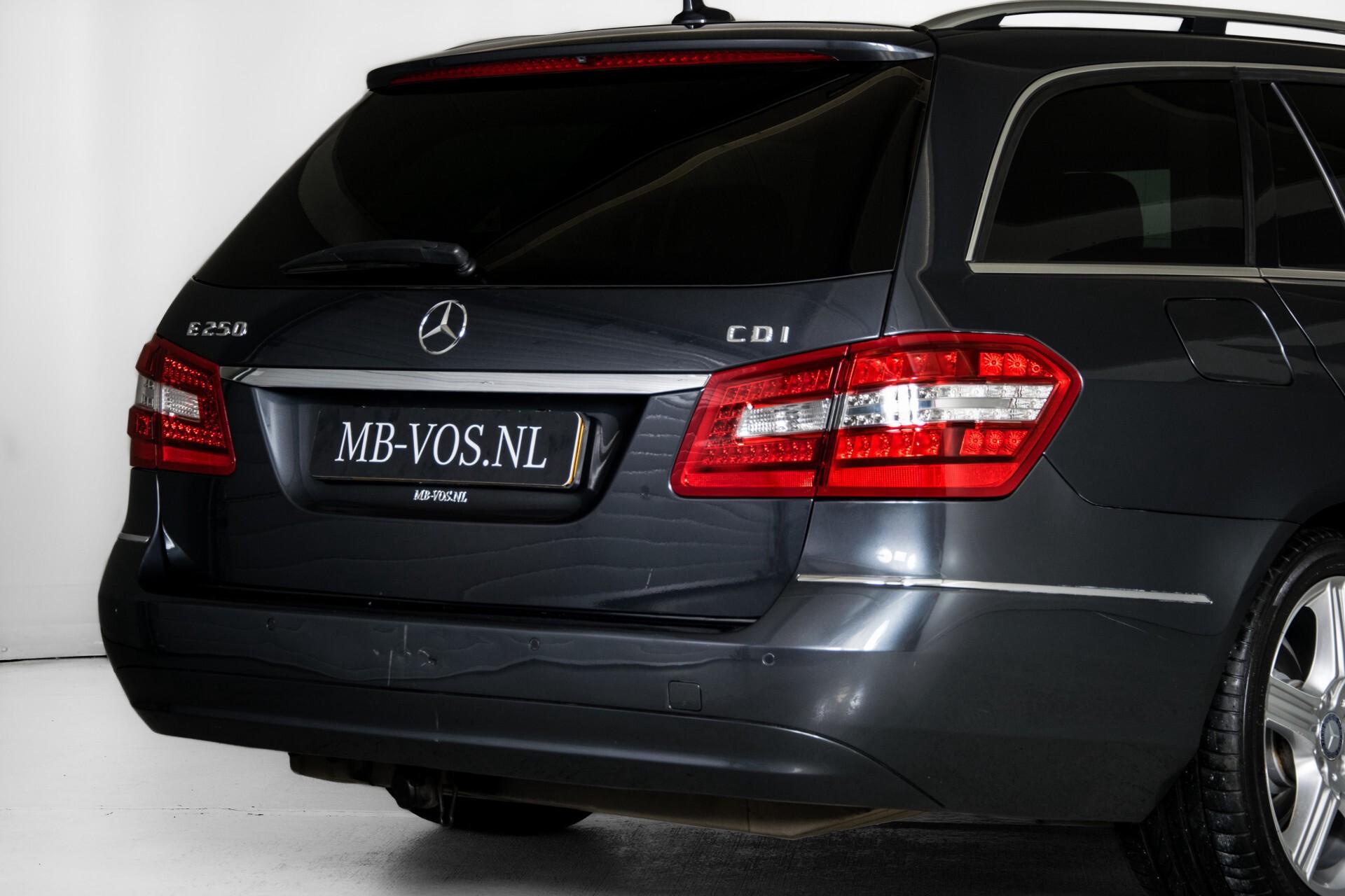 "Mercedes-Benz E-Klasse Estate 250 Cdi Avantgarde 18""/Afn-trekhaak/Privacyglas Aut7 Foto 49"