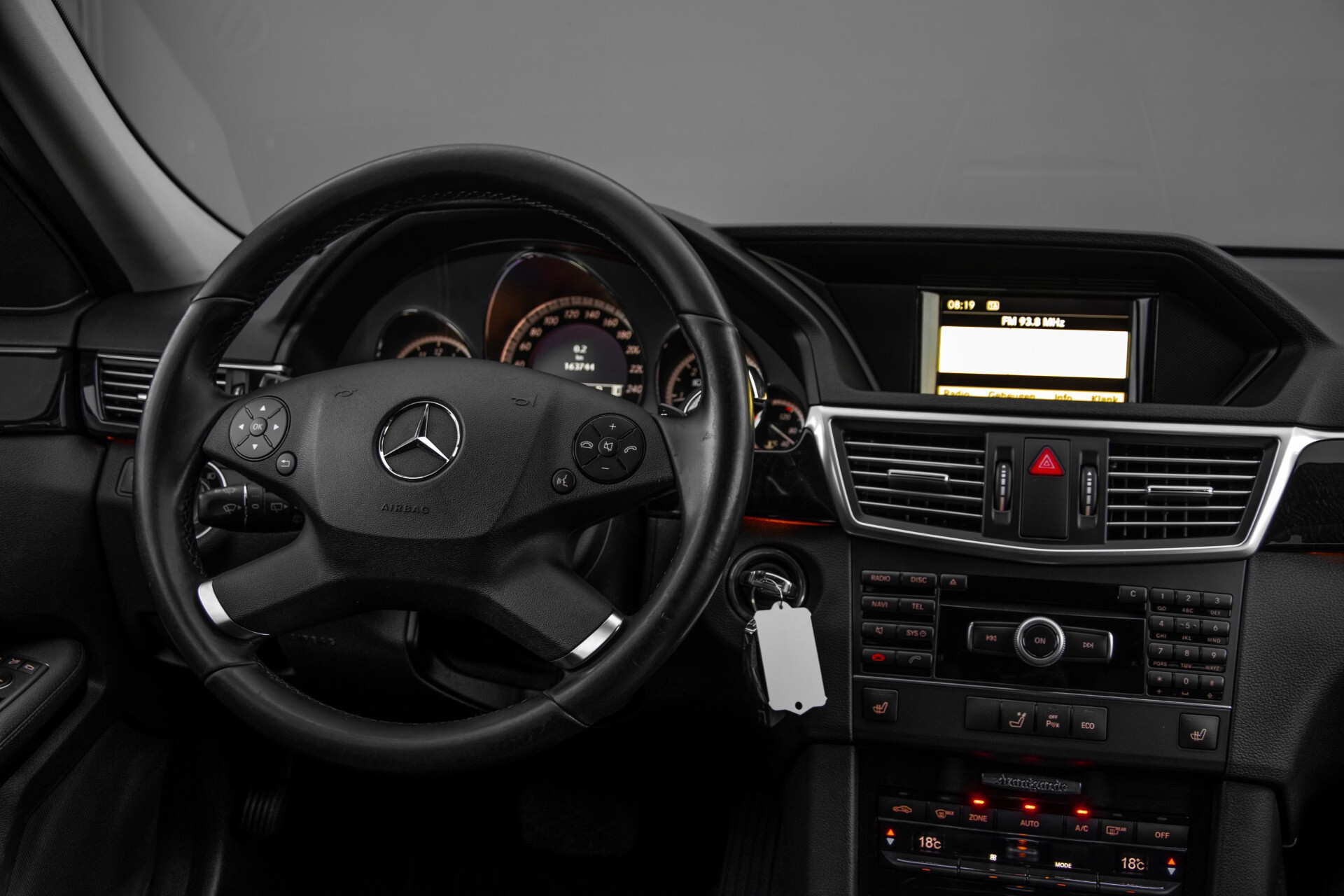 "Mercedes-Benz E-Klasse Estate 250 Cdi Avantgarde 18""/Afn-trekhaak/Privacyglas Aut7 Foto 6"