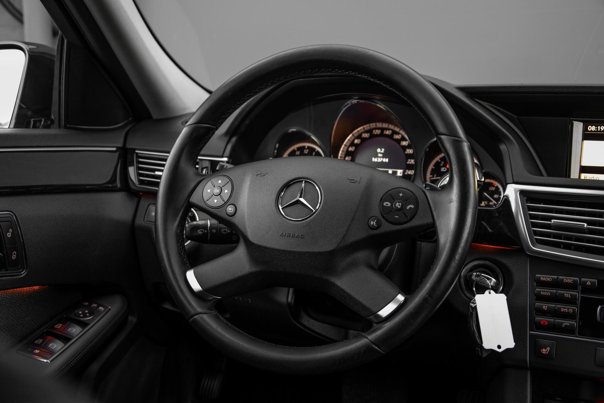 "Mercedes-Benz E-Klasse Estate 250 Cdi Avantgarde 18""/Afn-trekhaak/Privacyglas Aut7 Foto 8"