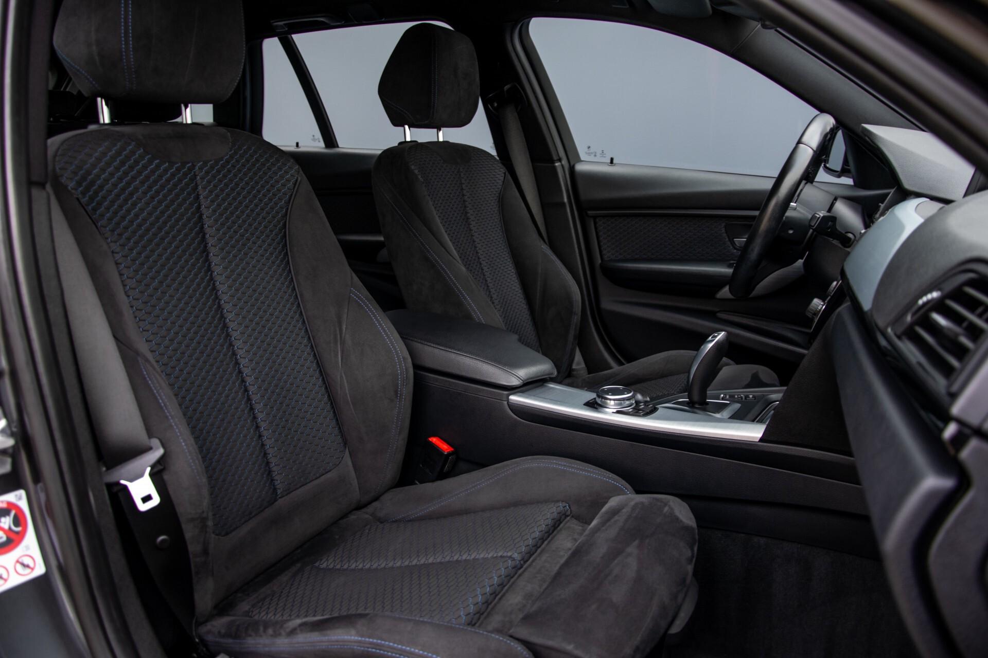 BMW 3 Serie Touring 316i M-Sportpakket Executive NL Auto/NAP Aut8 Foto 3