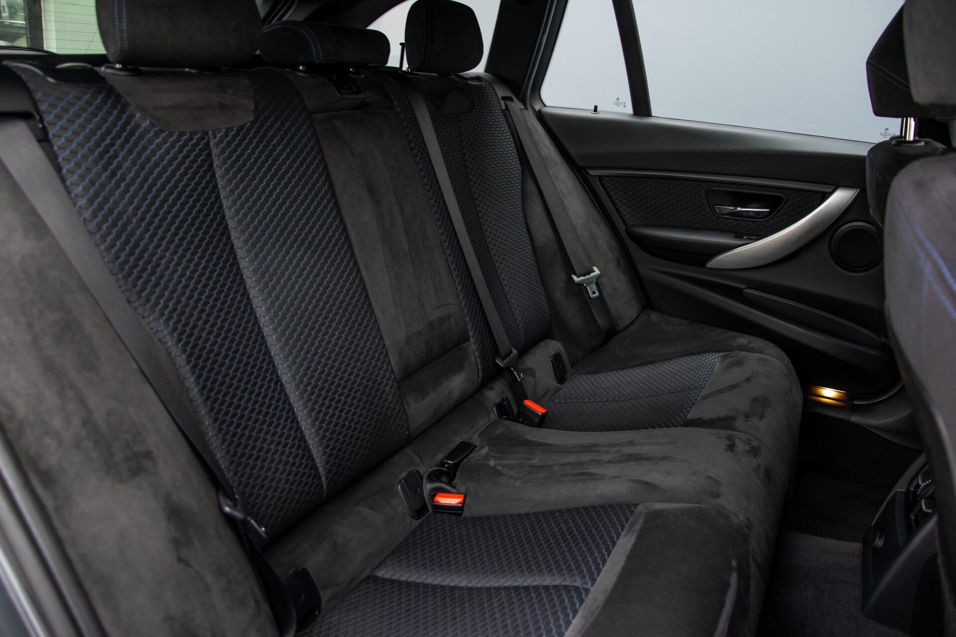 BMW 3 Serie Touring 316i M-Sportpakket Executive NL Auto/NAP Aut8 Foto 4