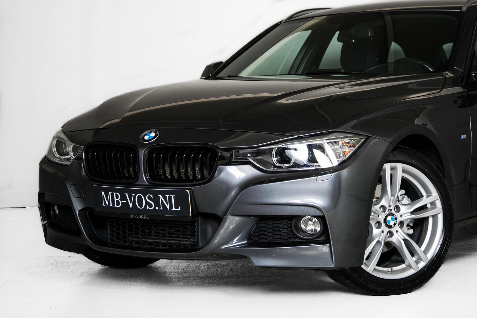 BMW 3 Serie Touring 316i M-Sportpakket Executive NL Auto/NAP Aut8 Foto 49
