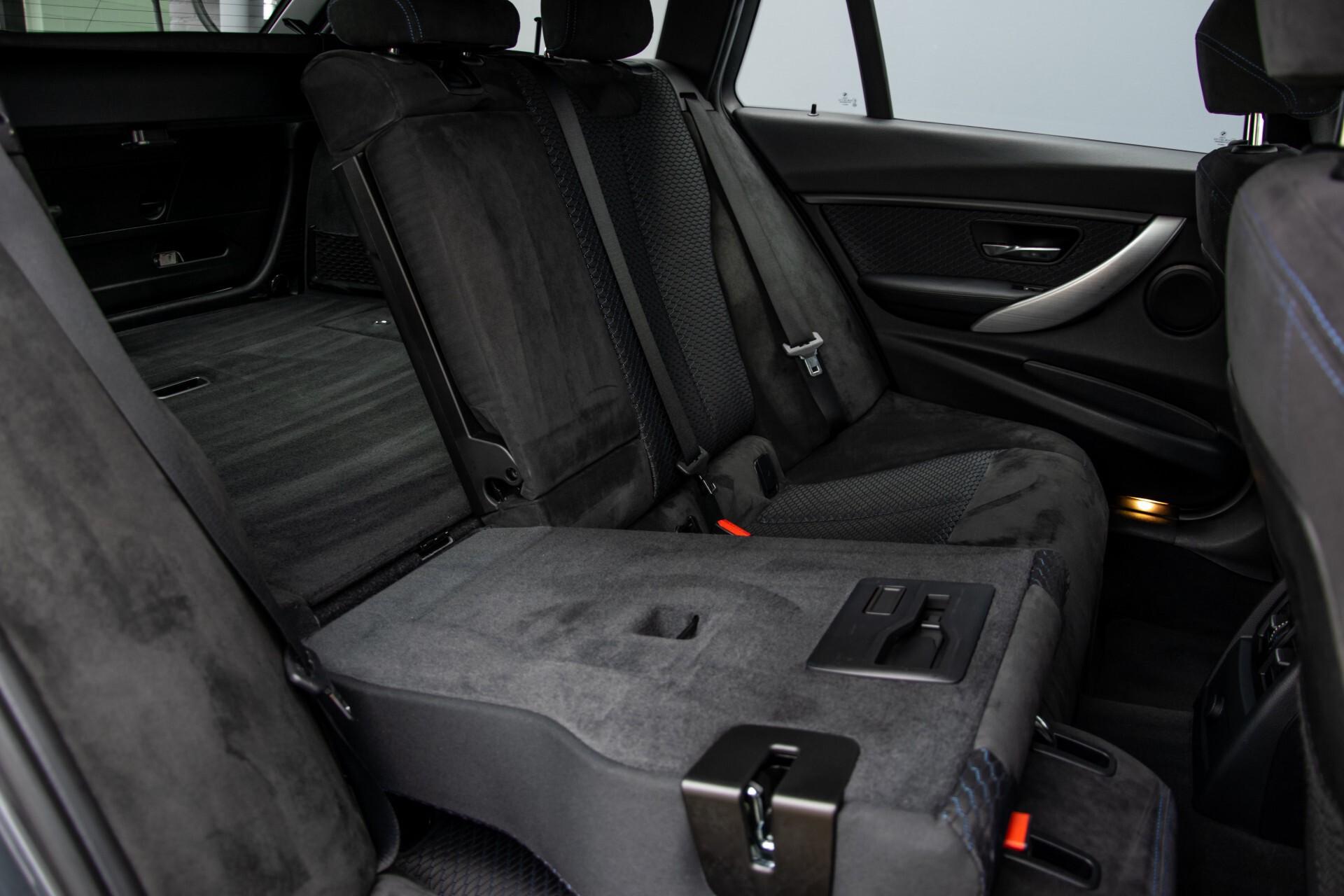 BMW 3 Serie Touring 316i M-Sportpakket Executive NL Auto/NAP Aut8 Foto 6