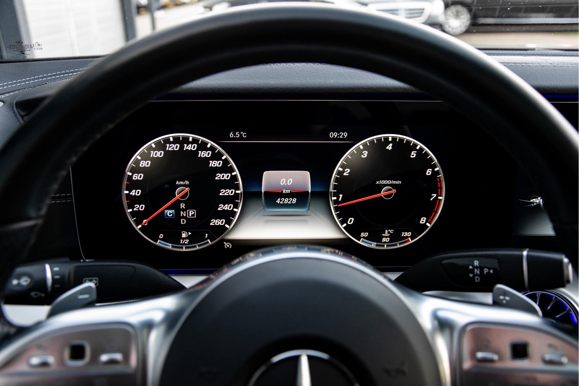 Mercedes-Benz E-Klasse Coupé 200 AMG Panorama/Night/Carbon/Premium/Widescreen/ILS Aut9 Foto 11