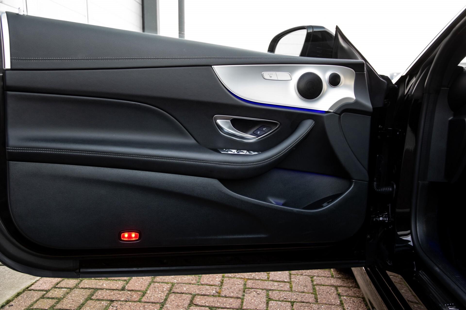 Mercedes-Benz E-Klasse Coupé 200 AMG Panorama/Night/Carbon/Premium/Widescreen/ILS Aut9 Foto 15