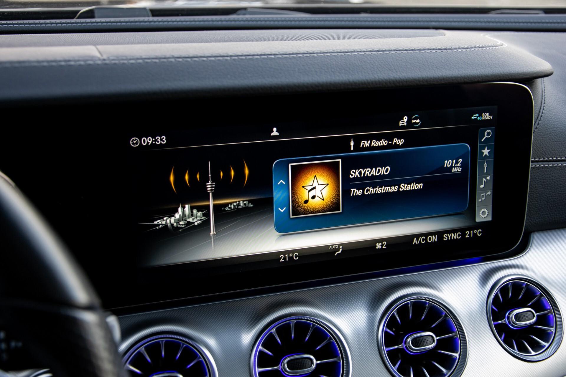 Mercedes-Benz E-Klasse Coupé 200 AMG Panorama/Night/Carbon/Premium/Widescreen/ILS Aut9 Foto 16