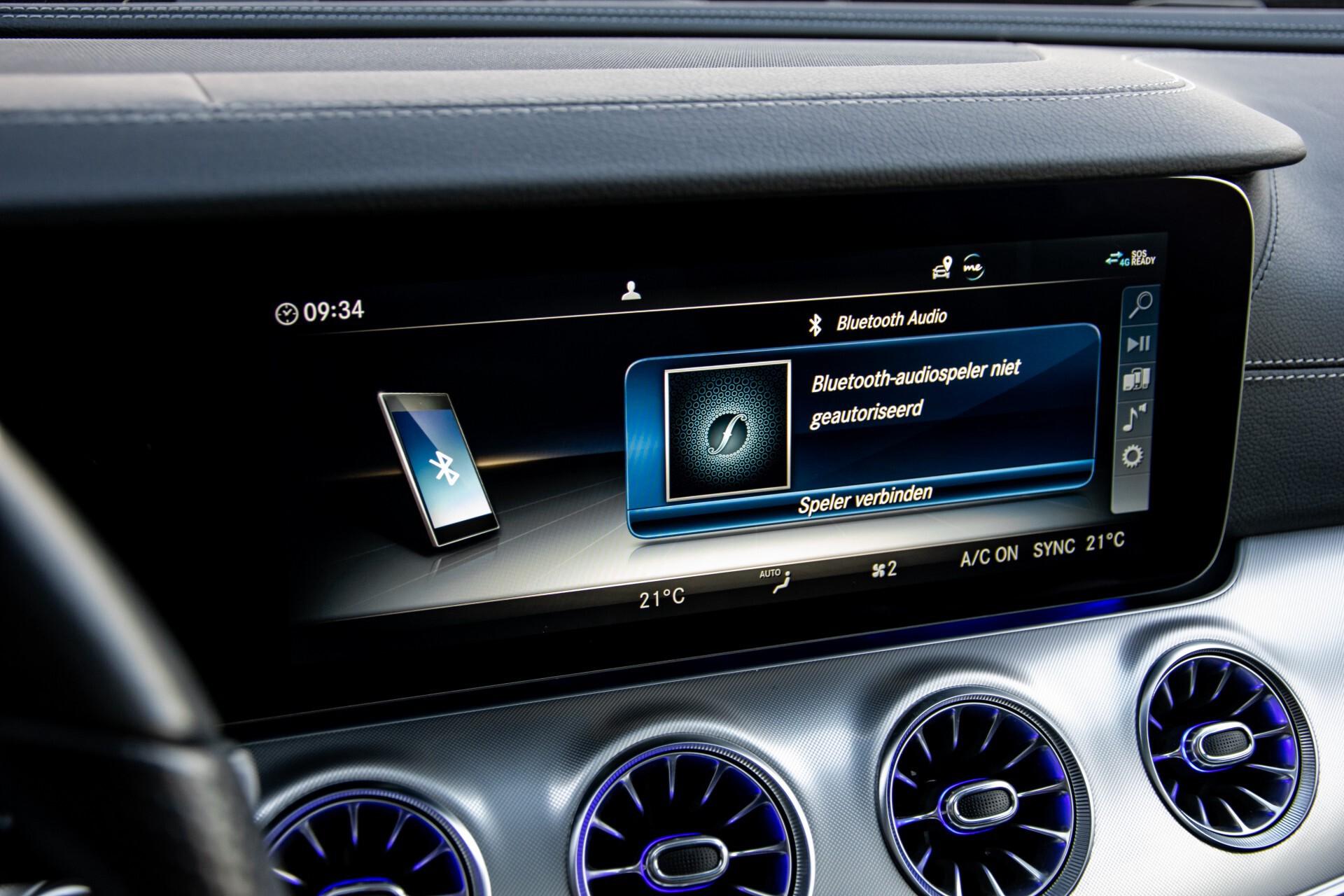 Mercedes-Benz E-Klasse Coupé 200 AMG Panorama/Night/Carbon/Premium/Widescreen/ILS Aut9 Foto 20
