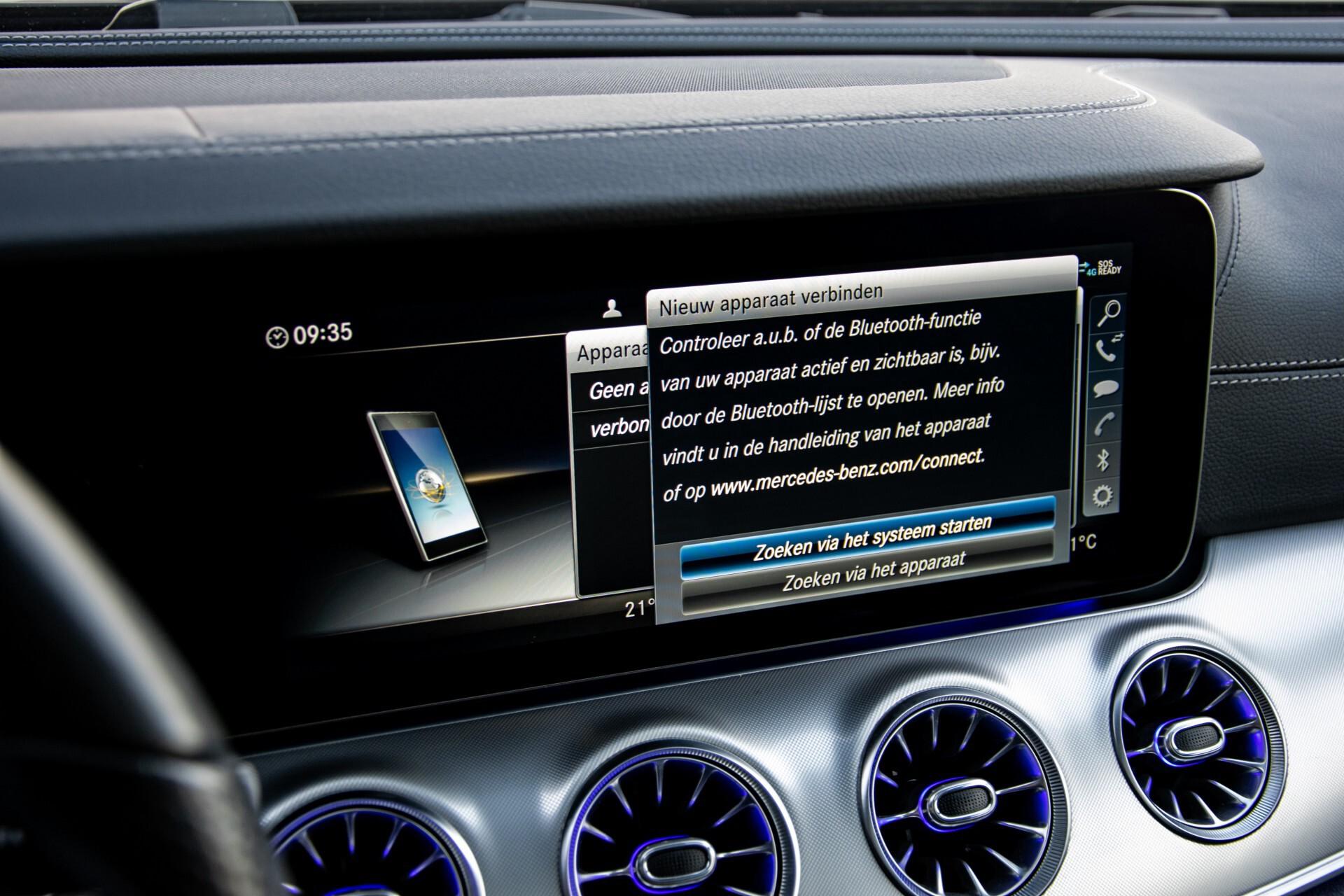 Mercedes-Benz E-Klasse Coupé 200 AMG Panorama/Night/Carbon/Premium/Widescreen/ILS Aut9 Foto 22