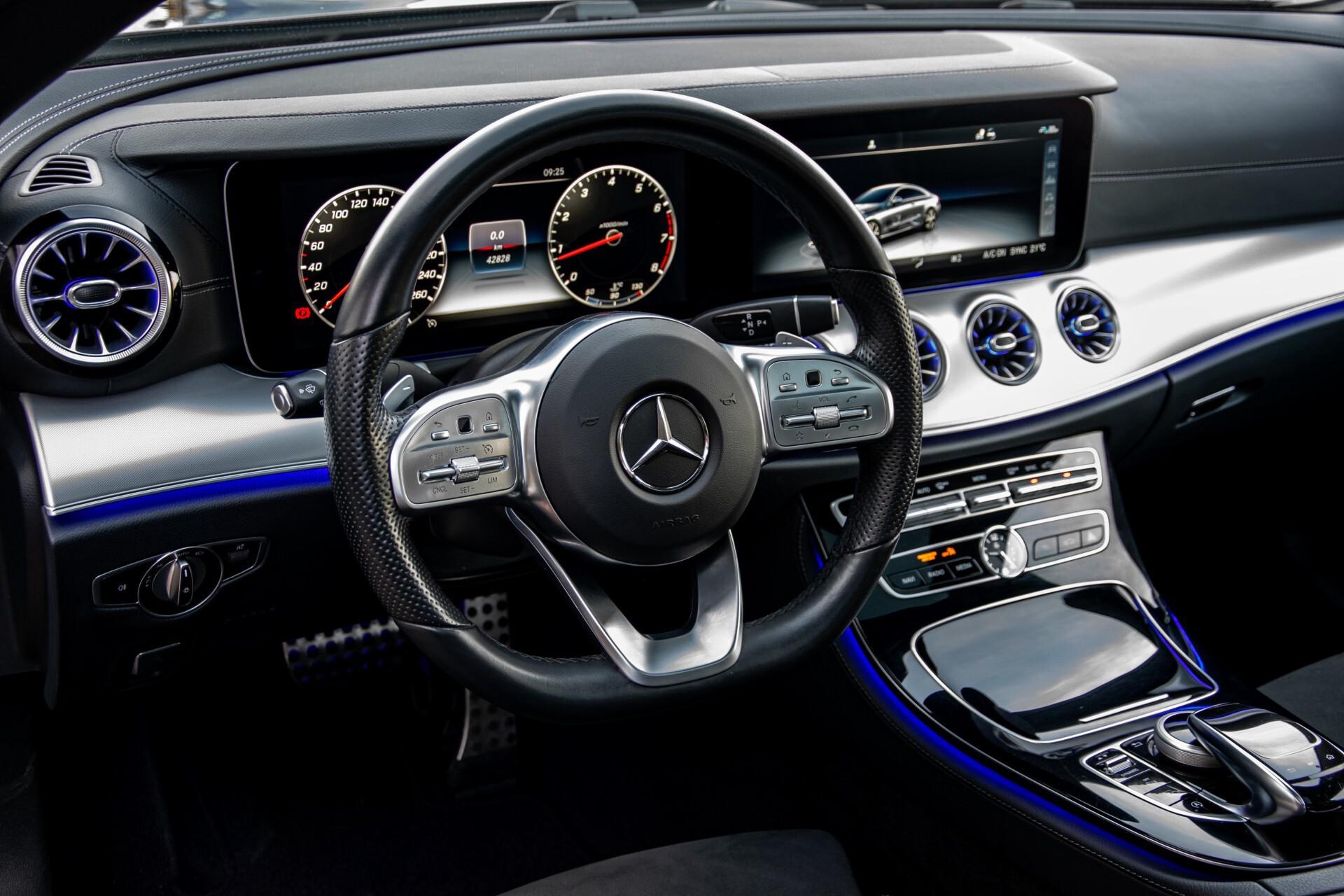 Mercedes-Benz E-Klasse Coupé 200 AMG Panorama/Night/Carbon/Premium/Widescreen/ILS Aut9 Foto 23