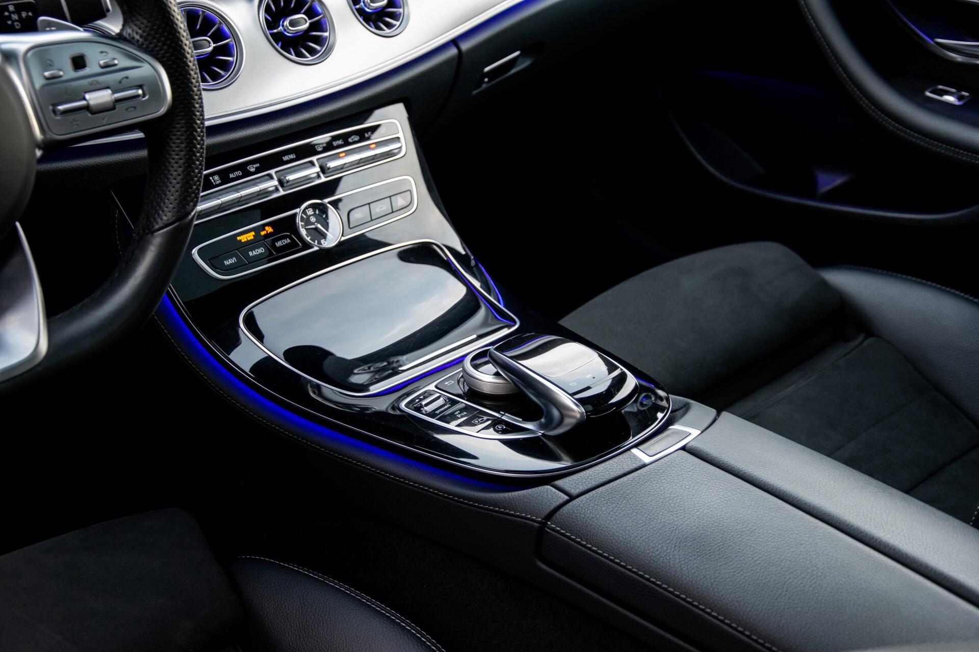 Mercedes-Benz E-Klasse Coupé 200 AMG Panorama/Night/Carbon/Premium/Widescreen/ILS Aut9 Foto 25