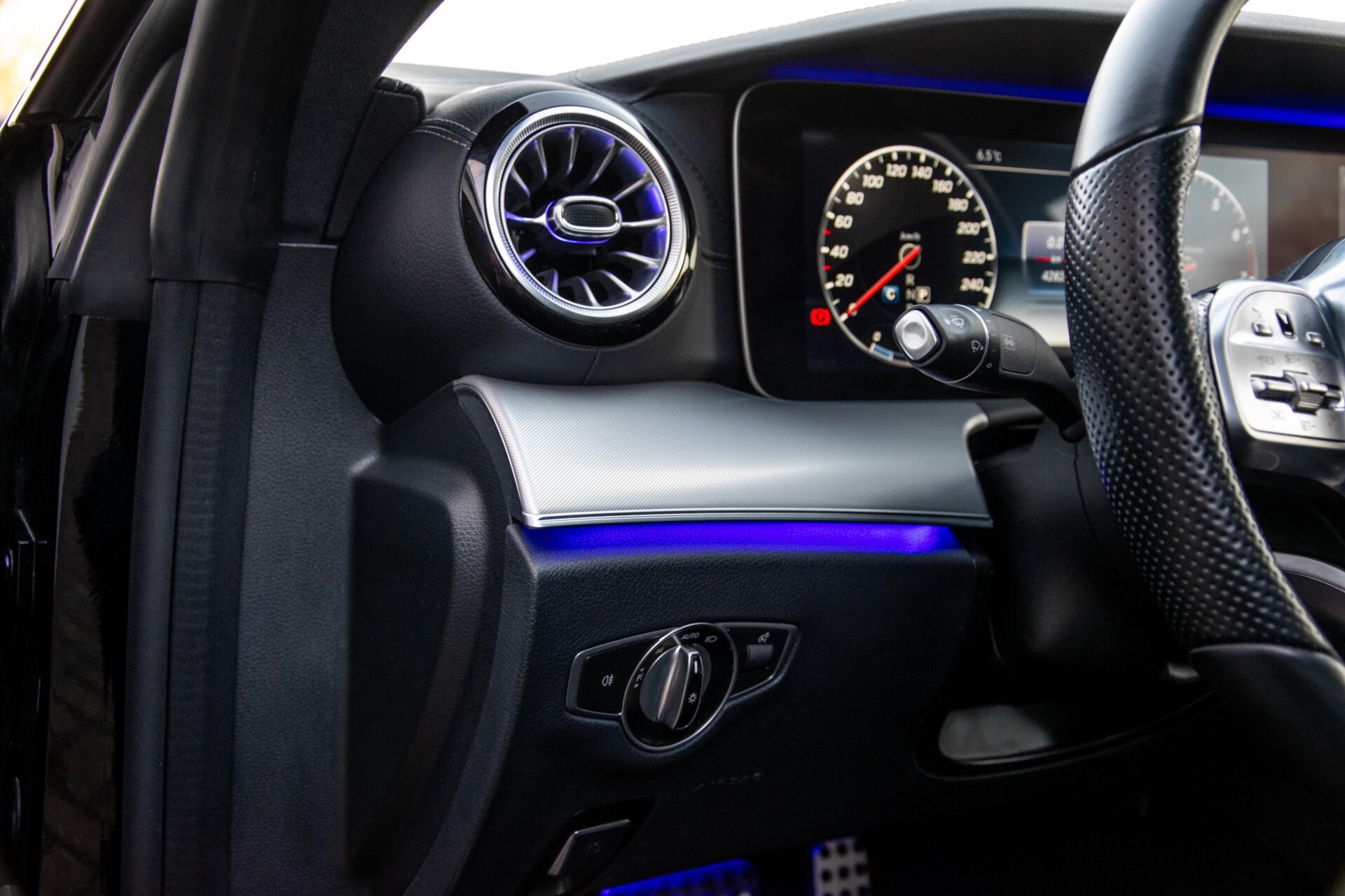 Mercedes-Benz E-Klasse Coupé 200 AMG Panorama/Night/Carbon/Premium/Widescreen/ILS Aut9 Foto 29