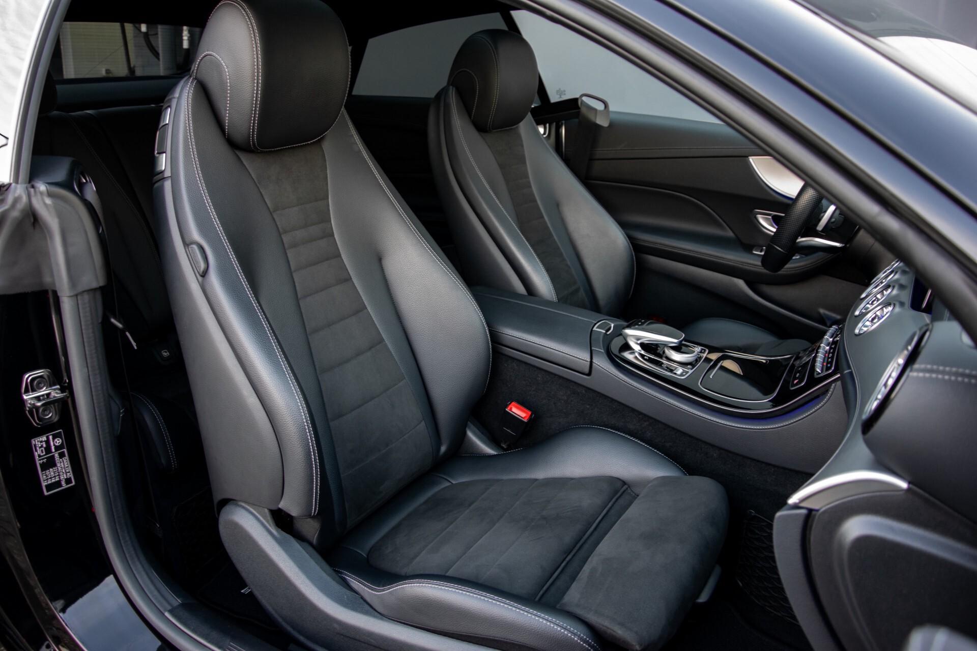Mercedes-Benz E-Klasse Coupé 200 AMG Panorama/Night/Carbon/Premium/Widescreen/ILS Aut9 Foto 3