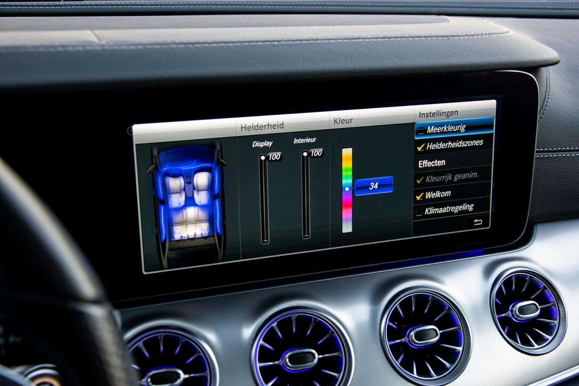 Mercedes-Benz E-Klasse Coupé 200 AMG Panorama/Night/Carbon/Premium/Widescreen/ILS Aut9 Foto 30