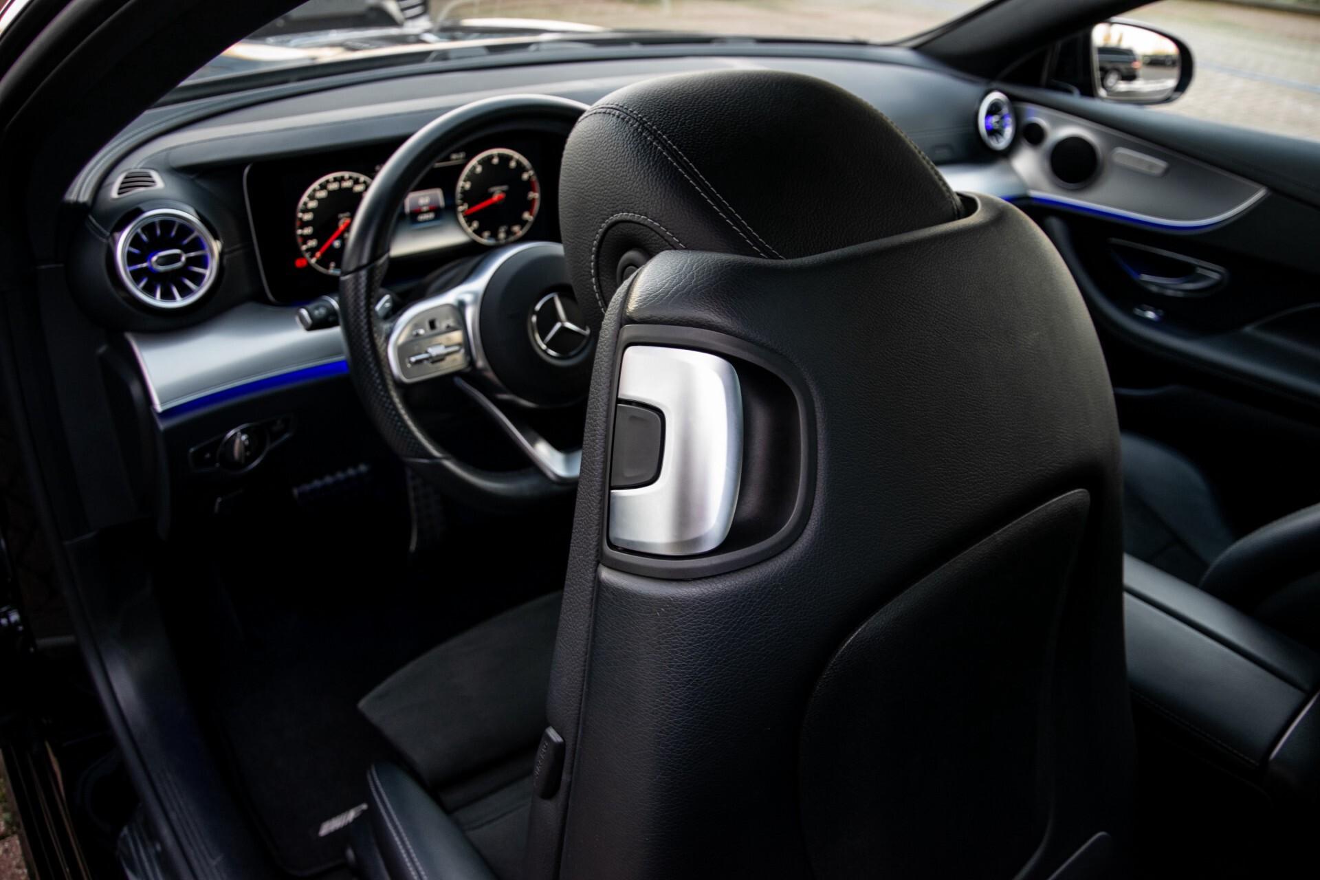 Mercedes-Benz E-Klasse Coupé 200 AMG Panorama/Night/Carbon/Premium/Widescreen/ILS Aut9 Foto 33