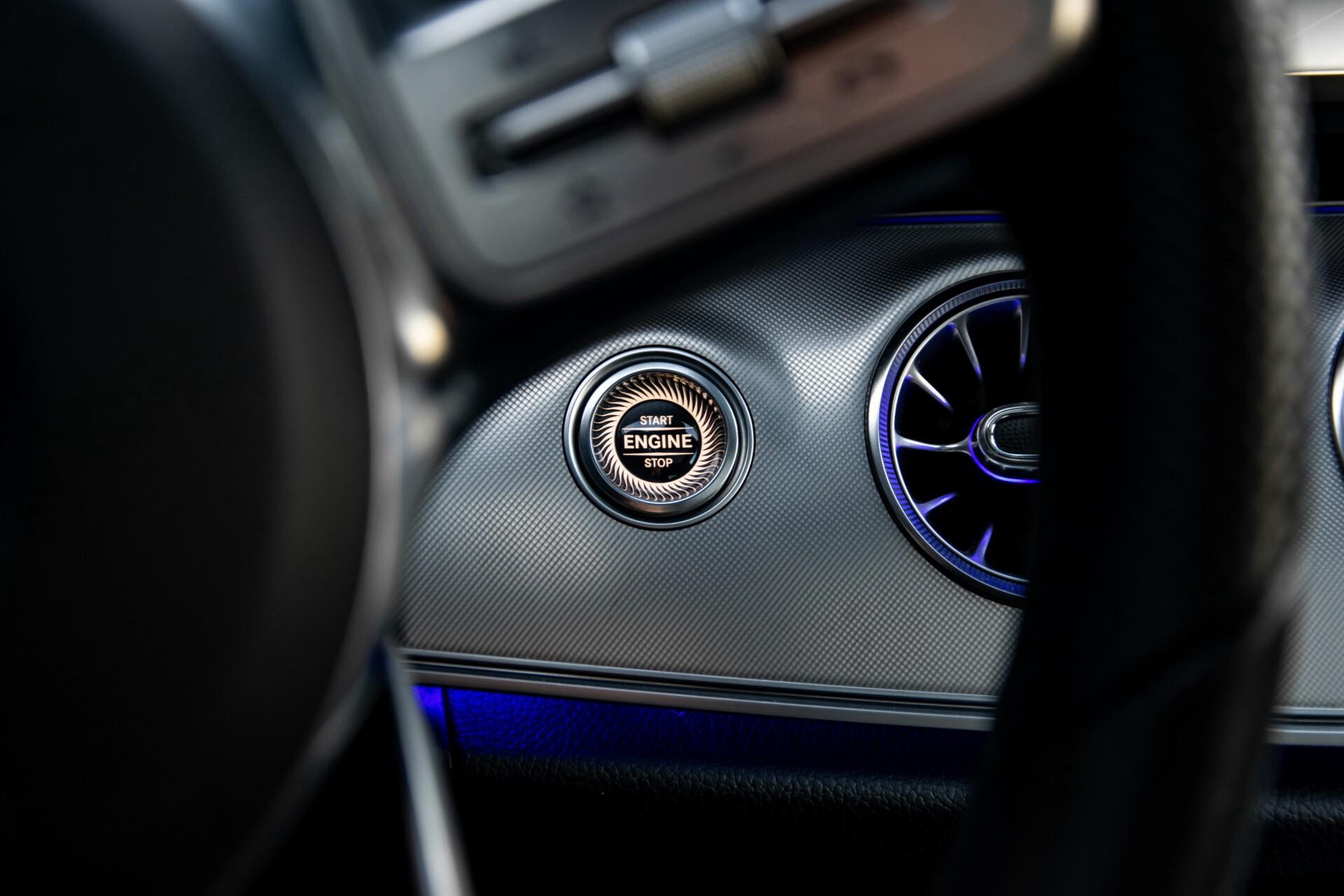 Mercedes-Benz E-Klasse Coupé 200 AMG Panorama/Night/Carbon/Premium/Widescreen/ILS Aut9 Foto 35