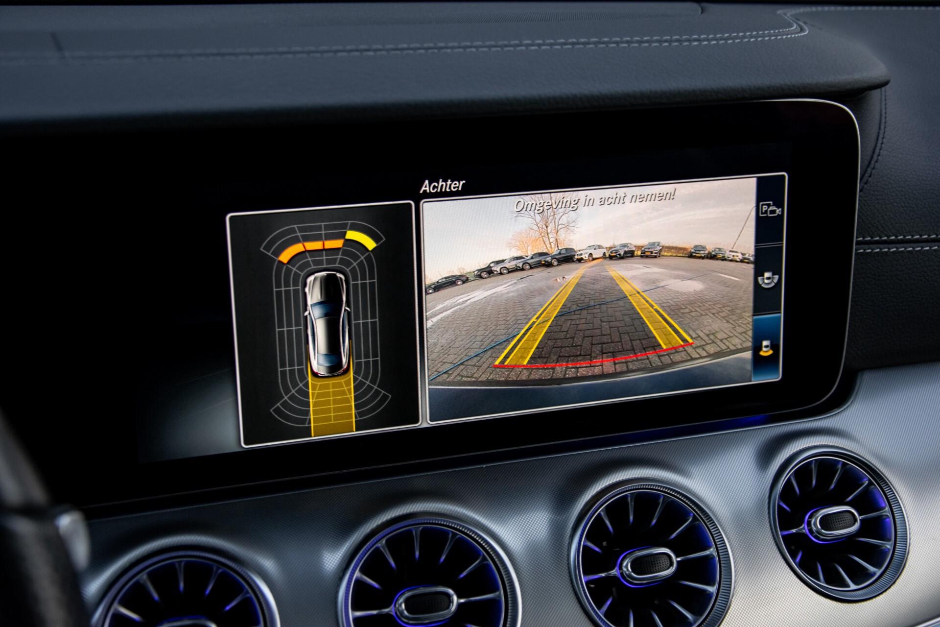 Mercedes-Benz E-Klasse Coupé 200 AMG Panorama/Night/Carbon/Premium/Widescreen/ILS Aut9 Foto 36