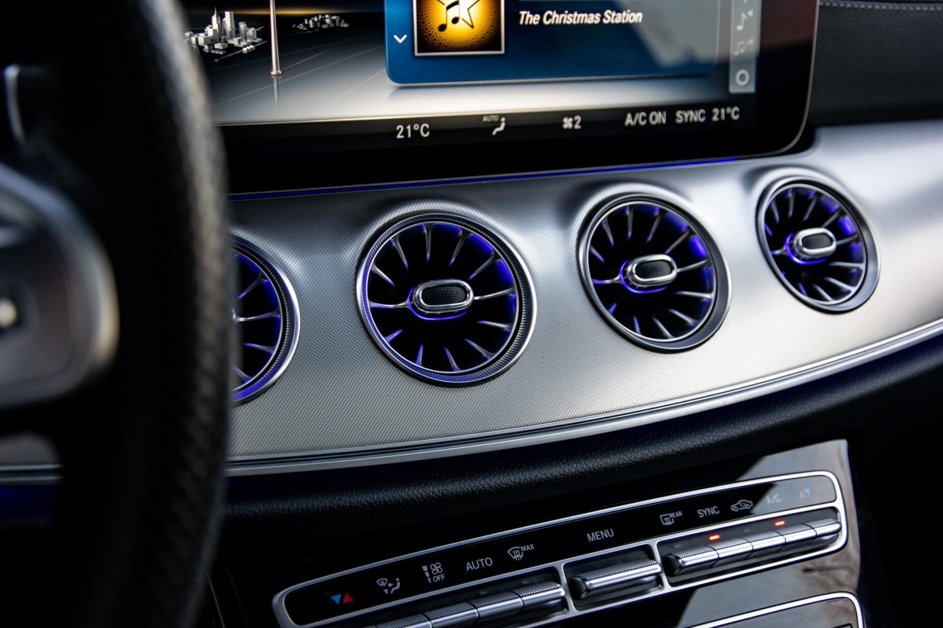 Mercedes-Benz E-Klasse Coupé 200 AMG Panorama/Night/Carbon/Premium/Widescreen/ILS Aut9 Foto 37