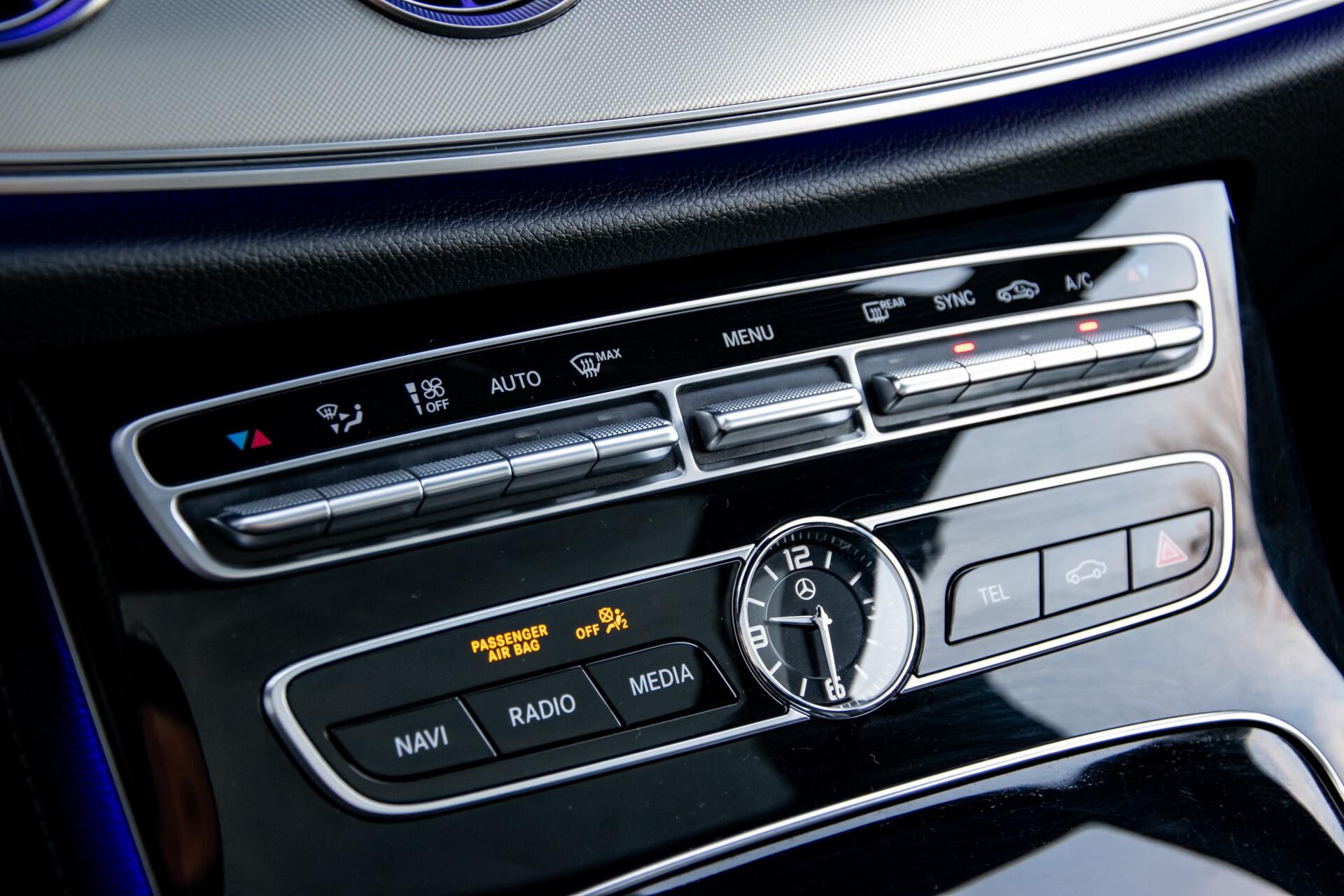 Mercedes-Benz E-Klasse Coupé 200 AMG Panorama/Night/Carbon/Premium/Widescreen/ILS Aut9 Foto 38