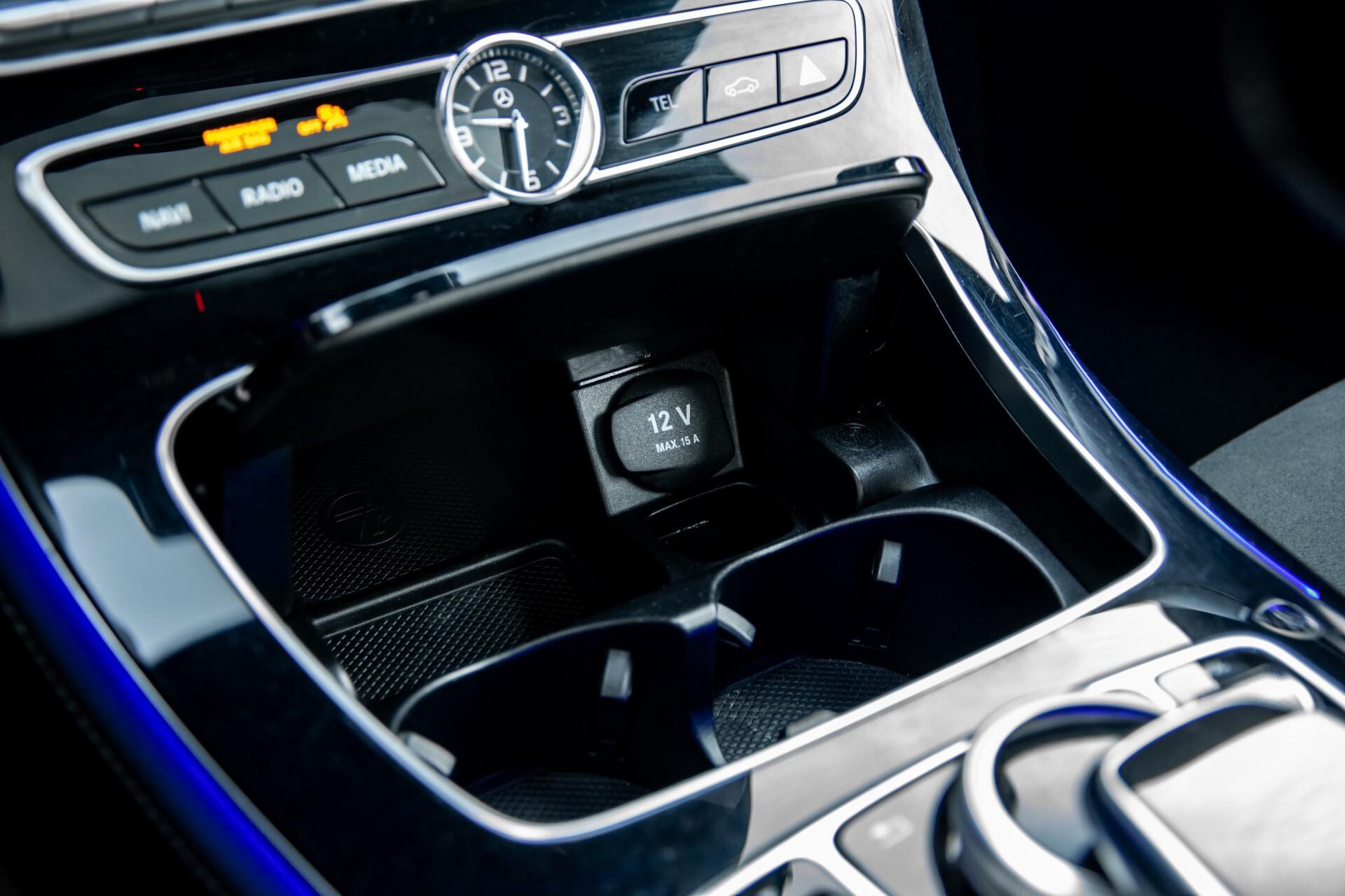 Mercedes-Benz E-Klasse Coupé 200 AMG Panorama/Night/Carbon/Premium/Widescreen/ILS Aut9 Foto 40