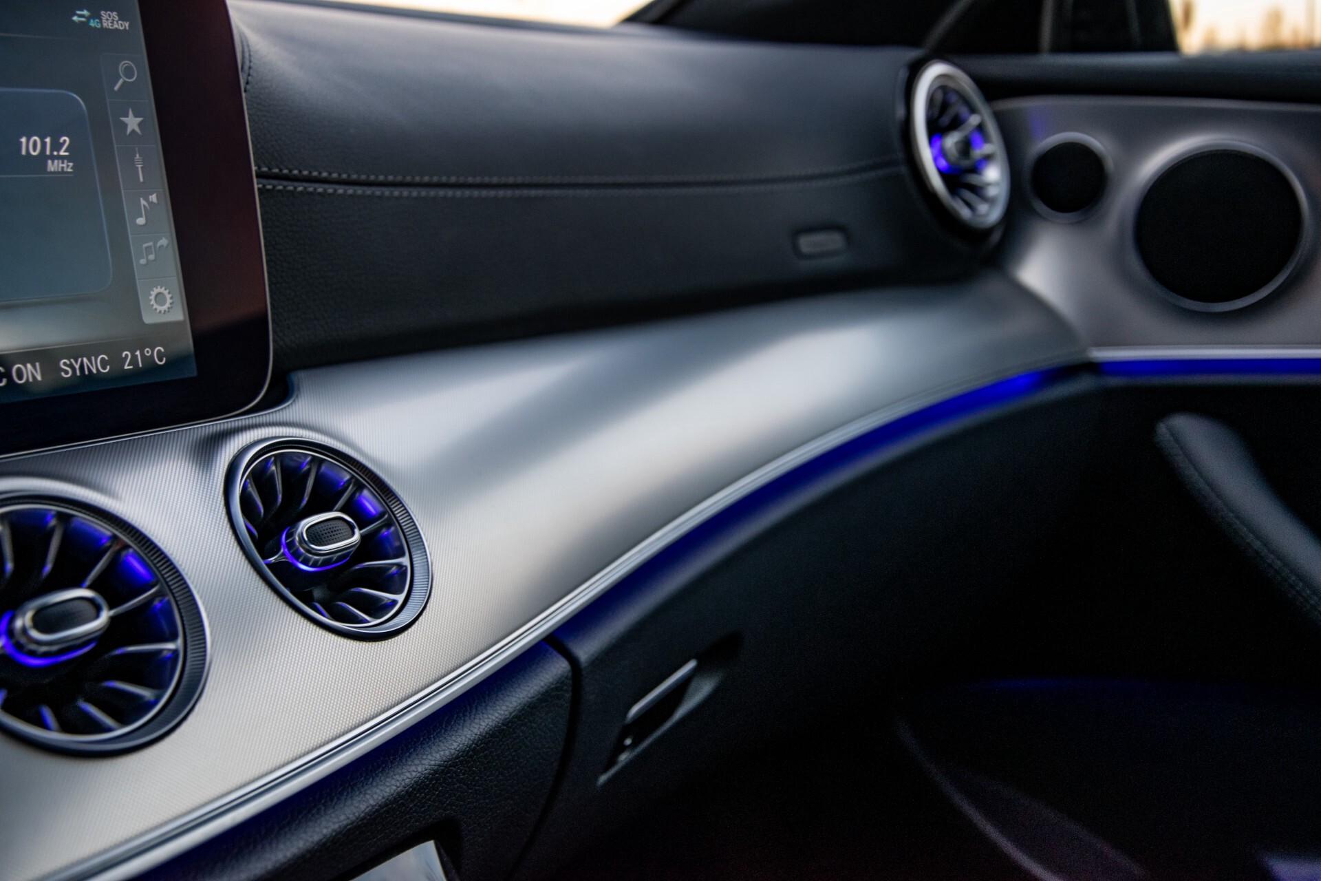 Mercedes-Benz E-Klasse Coupé 200 AMG Panorama/Night/Carbon/Premium/Widescreen/ILS Aut9 Foto 43