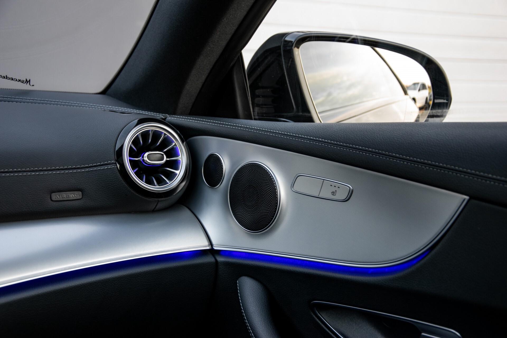 Mercedes-Benz E-Klasse Coupé 200 AMG Panorama/Night/Carbon/Premium/Widescreen/ILS Aut9 Foto 45