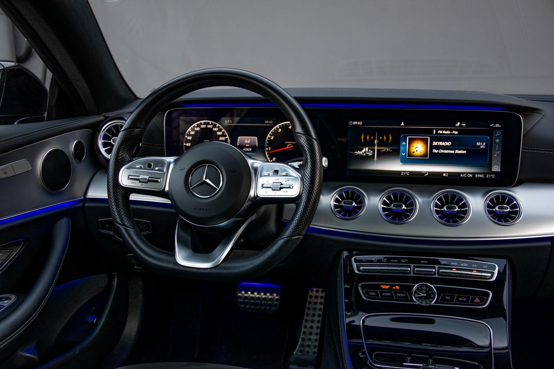 Mercedes-Benz E-Klasse Coupé 200 AMG Panorama/Night/Carbon/Premium/Widescreen/ILS Aut9 Foto 5