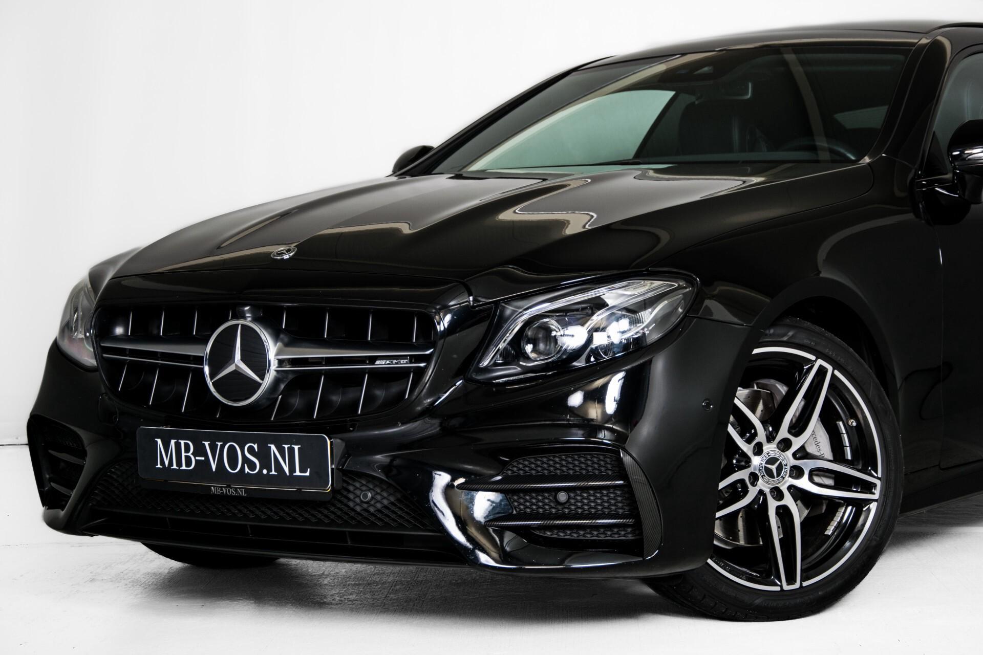 Mercedes-Benz E-Klasse Coupé 200 AMG Panorama/Night/Carbon/Premium/Widescreen/ILS Aut9 Foto 56