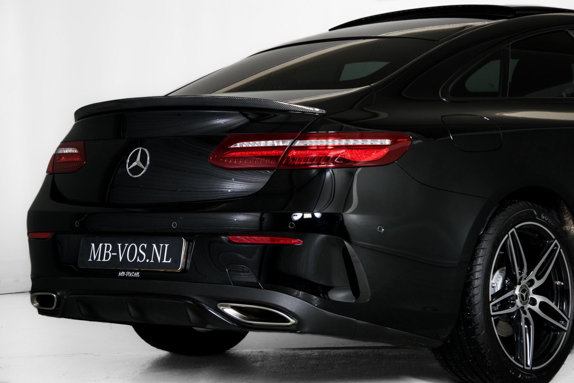 Mercedes-Benz E-Klasse Coupé 200 AMG Panorama/Night/Carbon/Premium/Widescreen/ILS Aut9 Foto 57