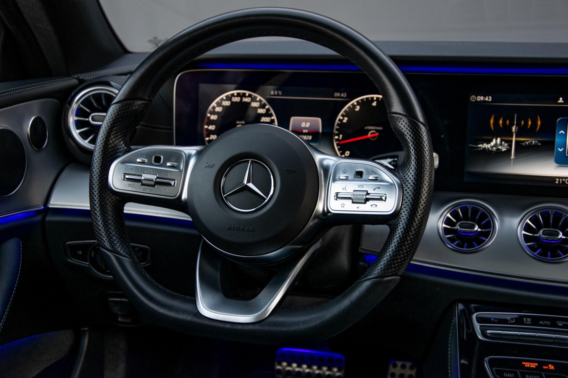 Mercedes-Benz E-Klasse Coupé 200 AMG Panorama/Night/Carbon/Premium/Widescreen/ILS Aut9 Foto 7