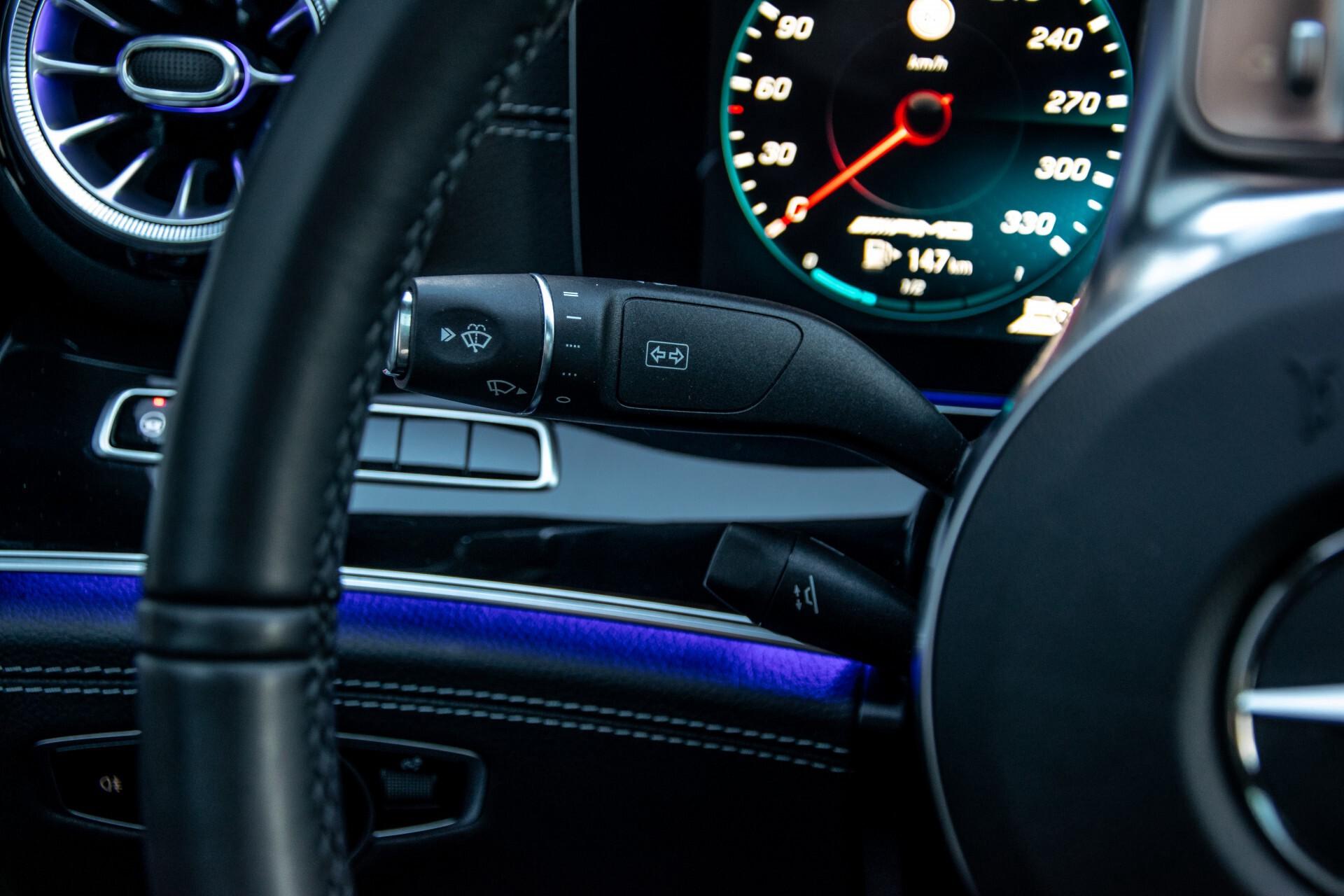 """Mercedes-Benz AMG GT 4-Door Coupe 43 4M+ 21""""/Performance Uitlaat/Massage/Rij-assist/Keyless/Burmester/5-persoons Aut9 Foto 10"""