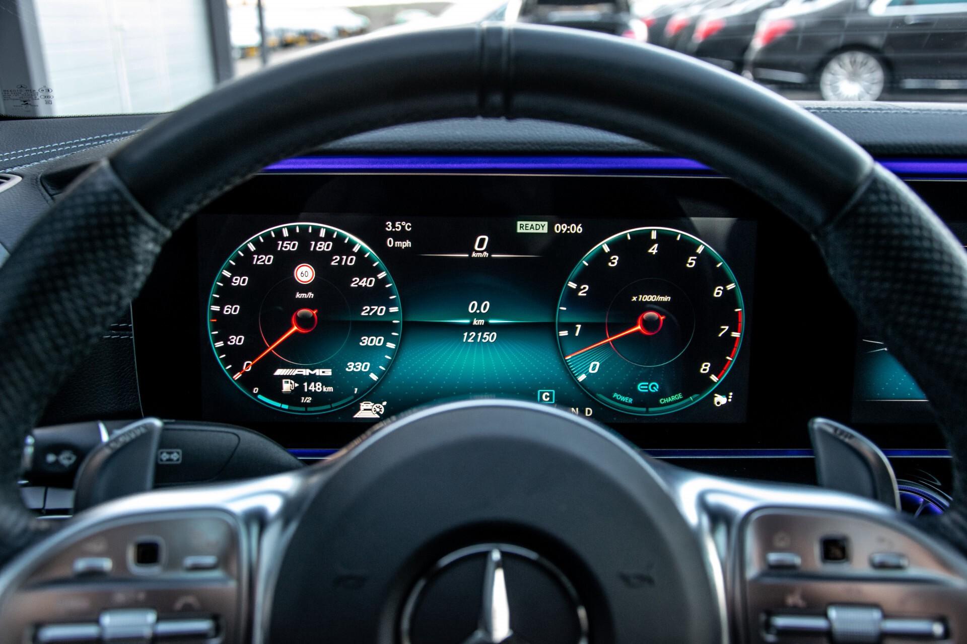 """Mercedes-Benz AMG GT 4-Door Coupe 43 4M+ 21""""/Performance Uitlaat/Massage/Rij-assist/Keyless/Burmester/5-persoons Aut9 Foto 12"""