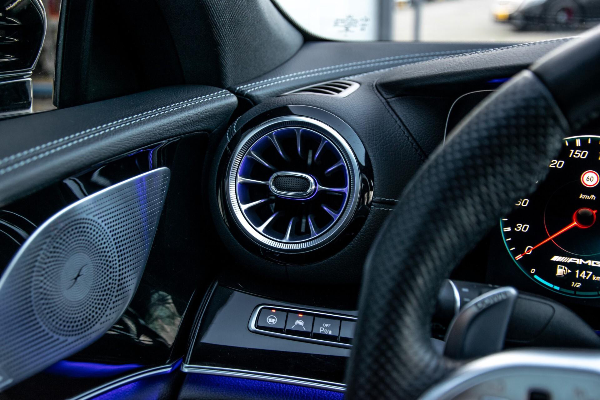 """Mercedes-Benz AMG GT 4-Door Coupe 43 4M+ 21""""/Performance Uitlaat/Massage/Rij-assist/Keyless/Burmester/5-persoons Aut9 Foto 17"""