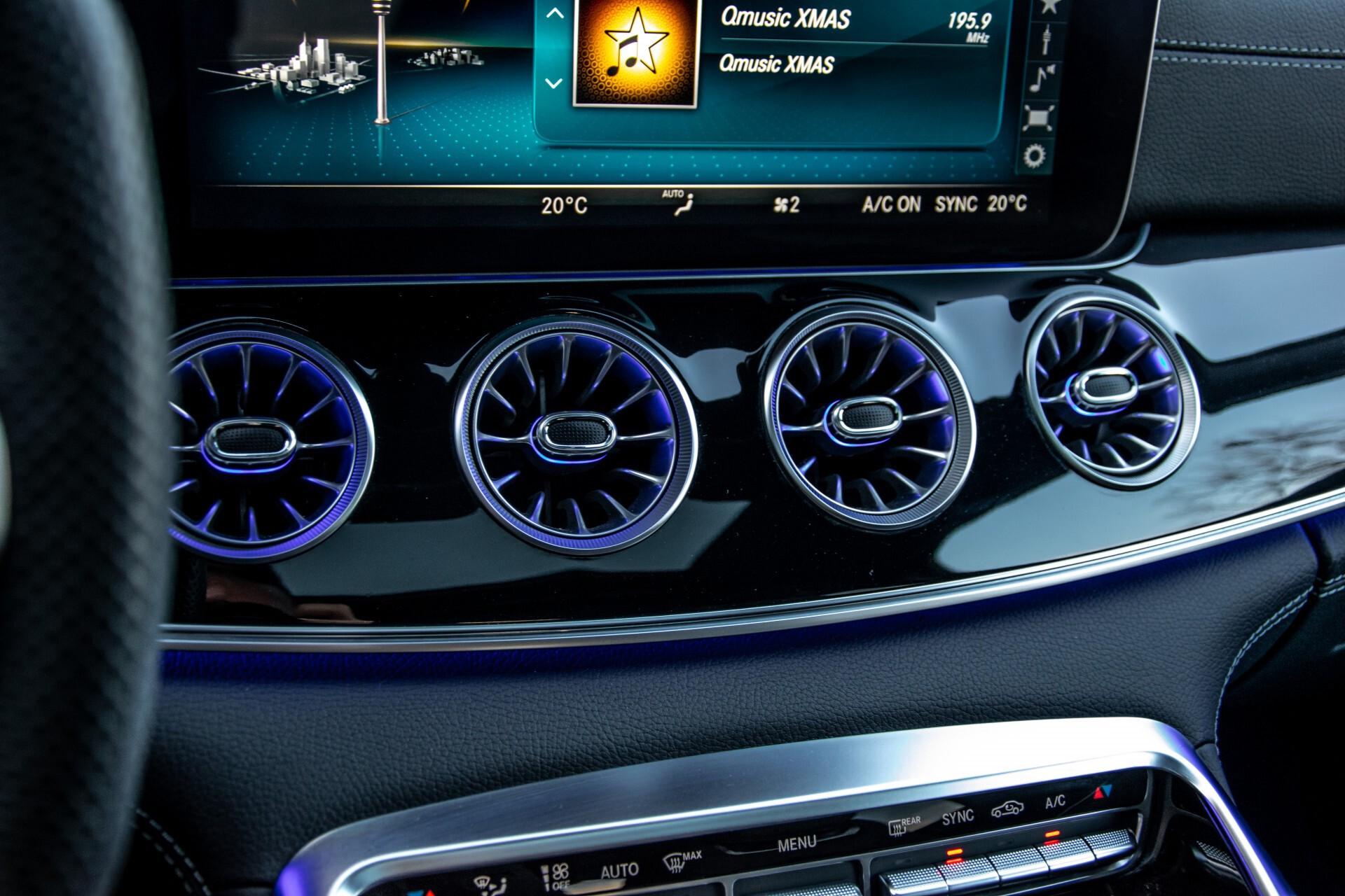 """Mercedes-Benz AMG GT 4-Door Coupe 43 4M+ 21""""/Performance Uitlaat/Massage/Rij-assist/Keyless/Burmester/5-persoons Aut9 Foto 19"""