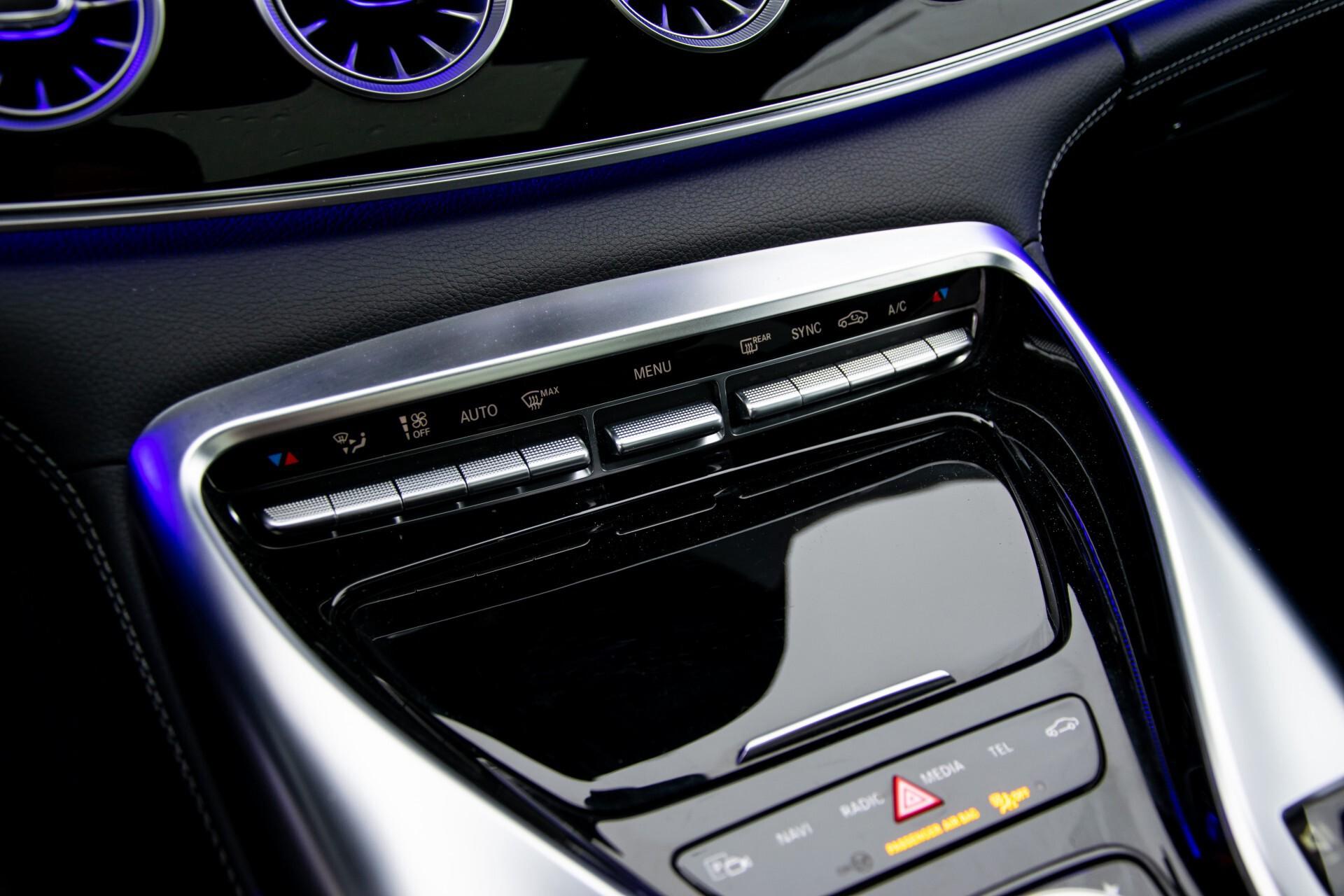 """Mercedes-Benz AMG GT 4-Door Coupe 43 4M+ 21""""/Performance Uitlaat/Massage/Rij-assist/Keyless/Burmester/5-persoons Aut9 Foto 21"""
