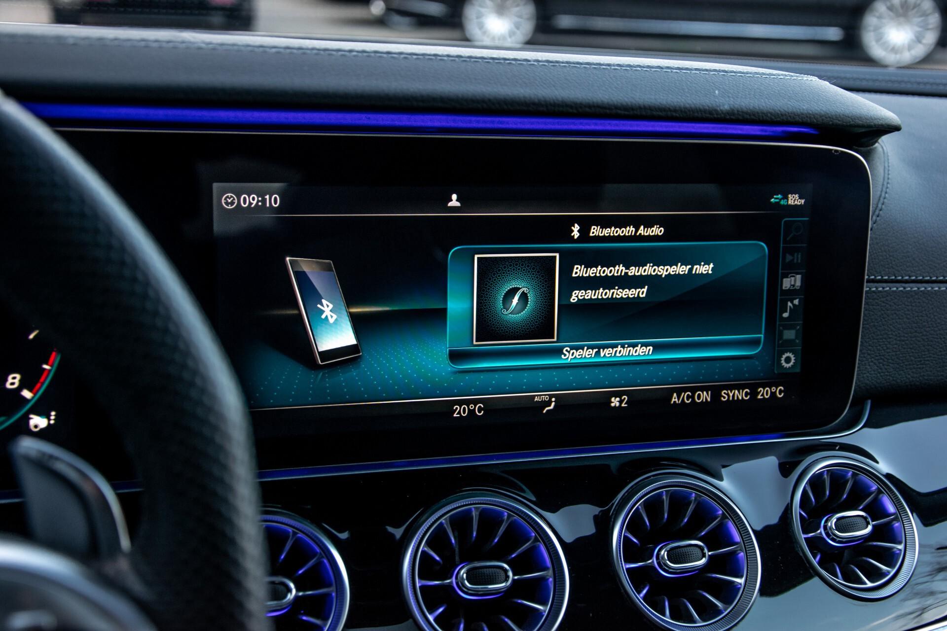 """Mercedes-Benz AMG GT 4-Door Coupe 43 4M+ 21""""/Performance Uitlaat/Massage/Rij-assist/Keyless/Burmester/5-persoons Aut9 Foto 22"""