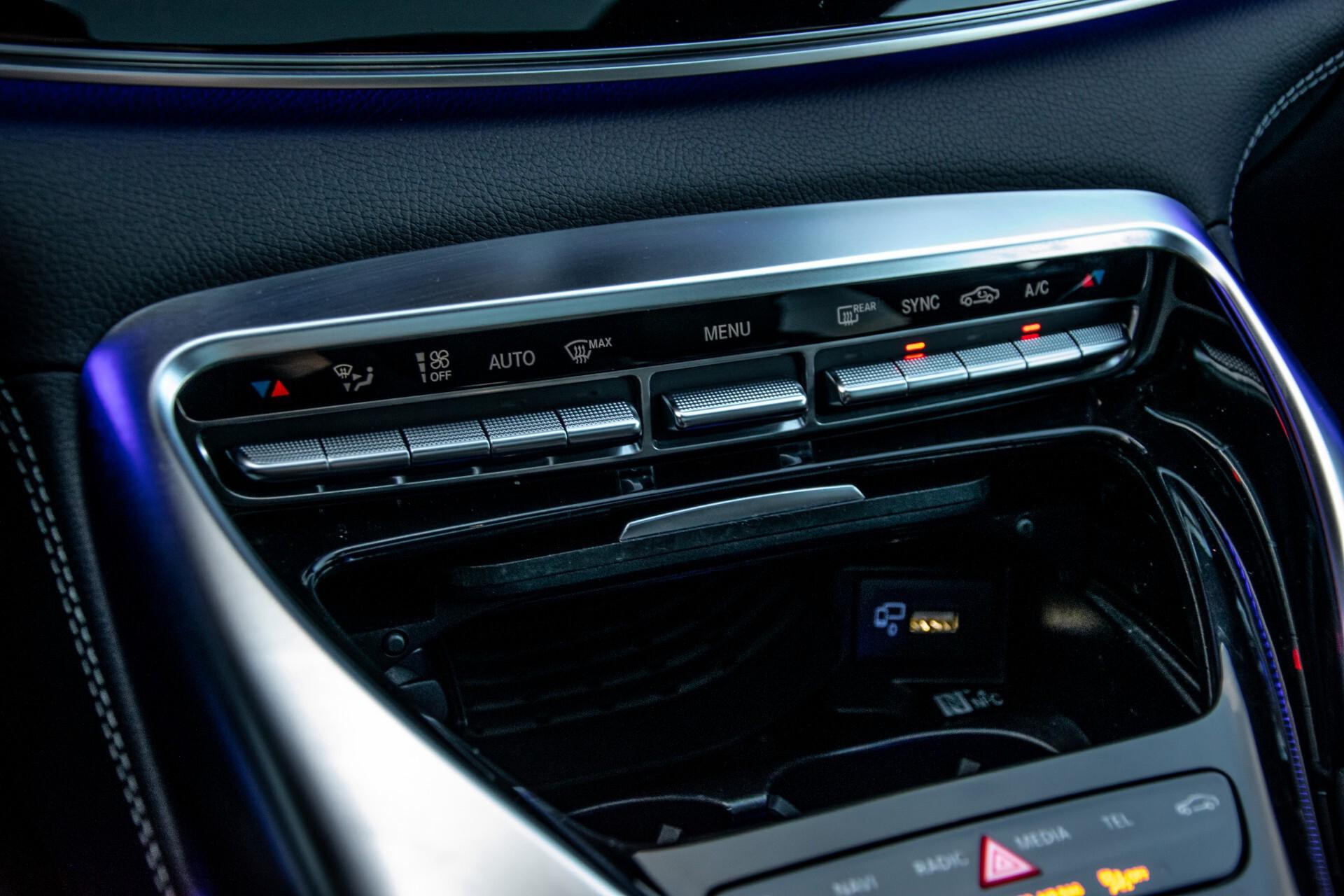 """Mercedes-Benz AMG GT 4-Door Coupe 43 4M+ 21""""/Performance Uitlaat/Massage/Rij-assist/Keyless/Burmester/5-persoons Aut9 Foto 23"""